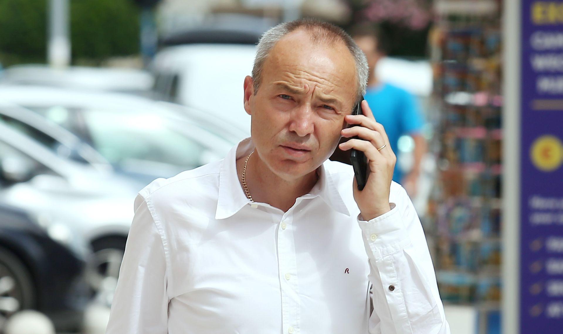 Krstičević: HDZ se konsolidirao i nije razbijena vojska
