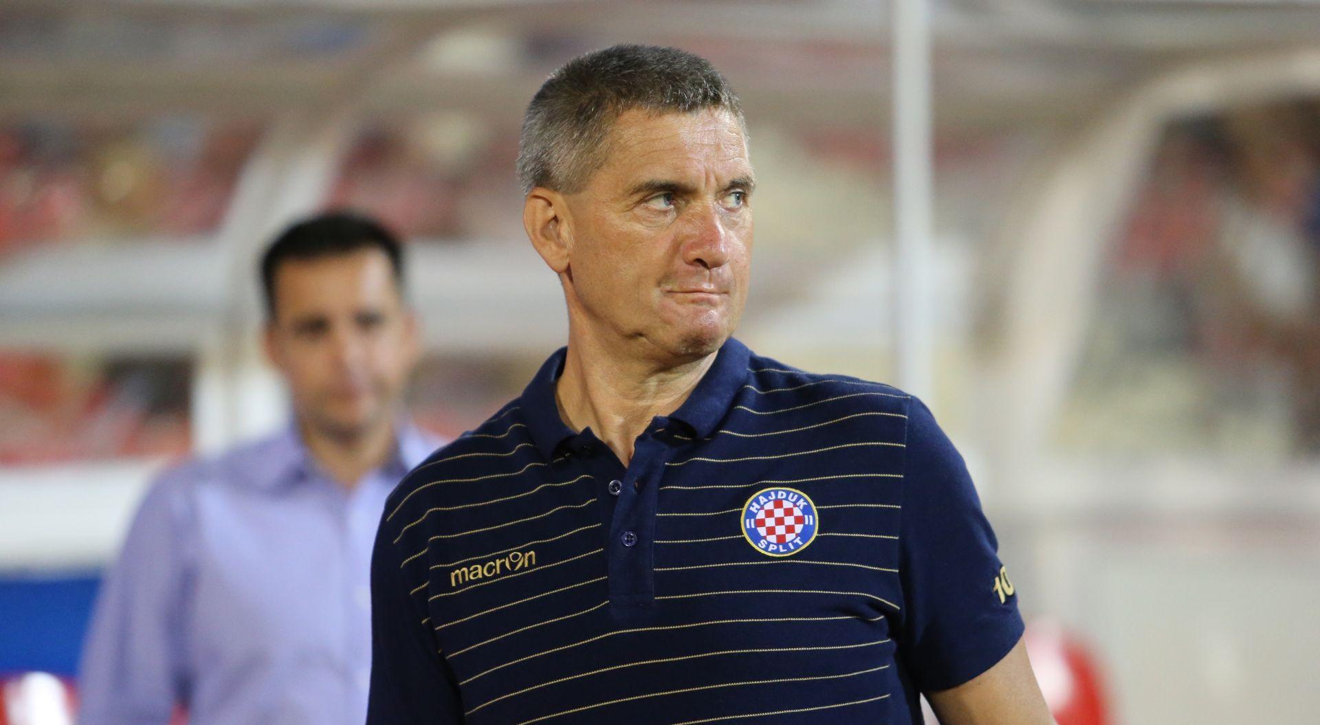 """PUŠNIK """"Dinamo nije slabiji bez Pjace, sutra su moguća sva tri znaka"""""""