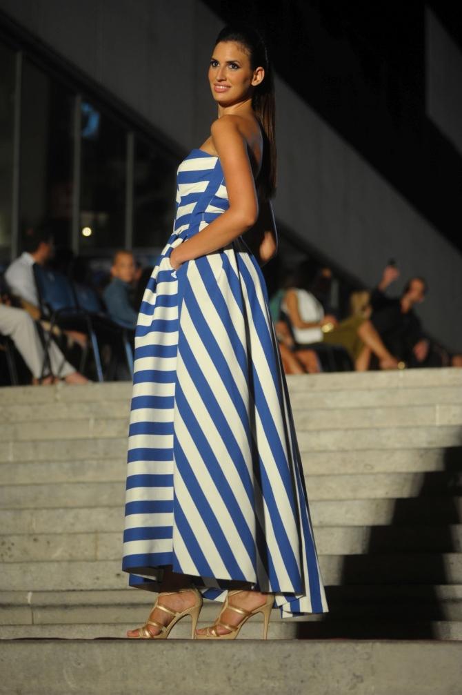 Modna marka Showroom Antonela i dalje crpi inspiraciju iz ljetnih krojeva