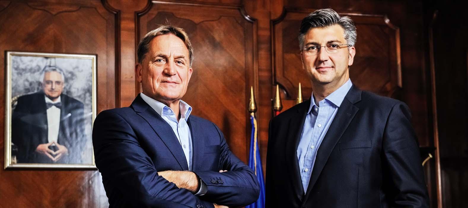 EKSKLUZIVNO Kalmeta: 'Neću biti na listi za devetu izbornu jedinicu'