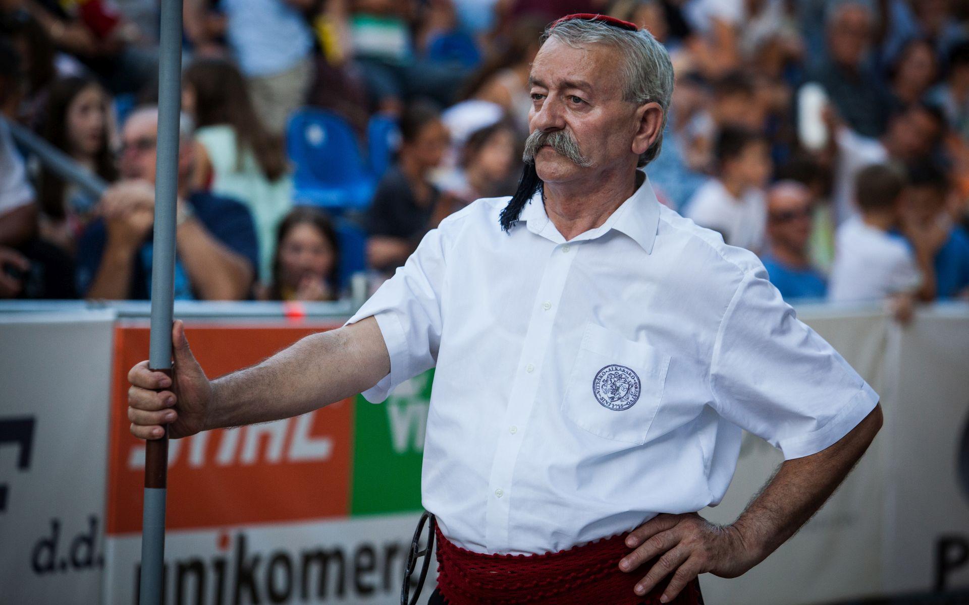 PREDNATJECANJE ALKE: Alen Filipović Grčić pobjednik i Čoje
