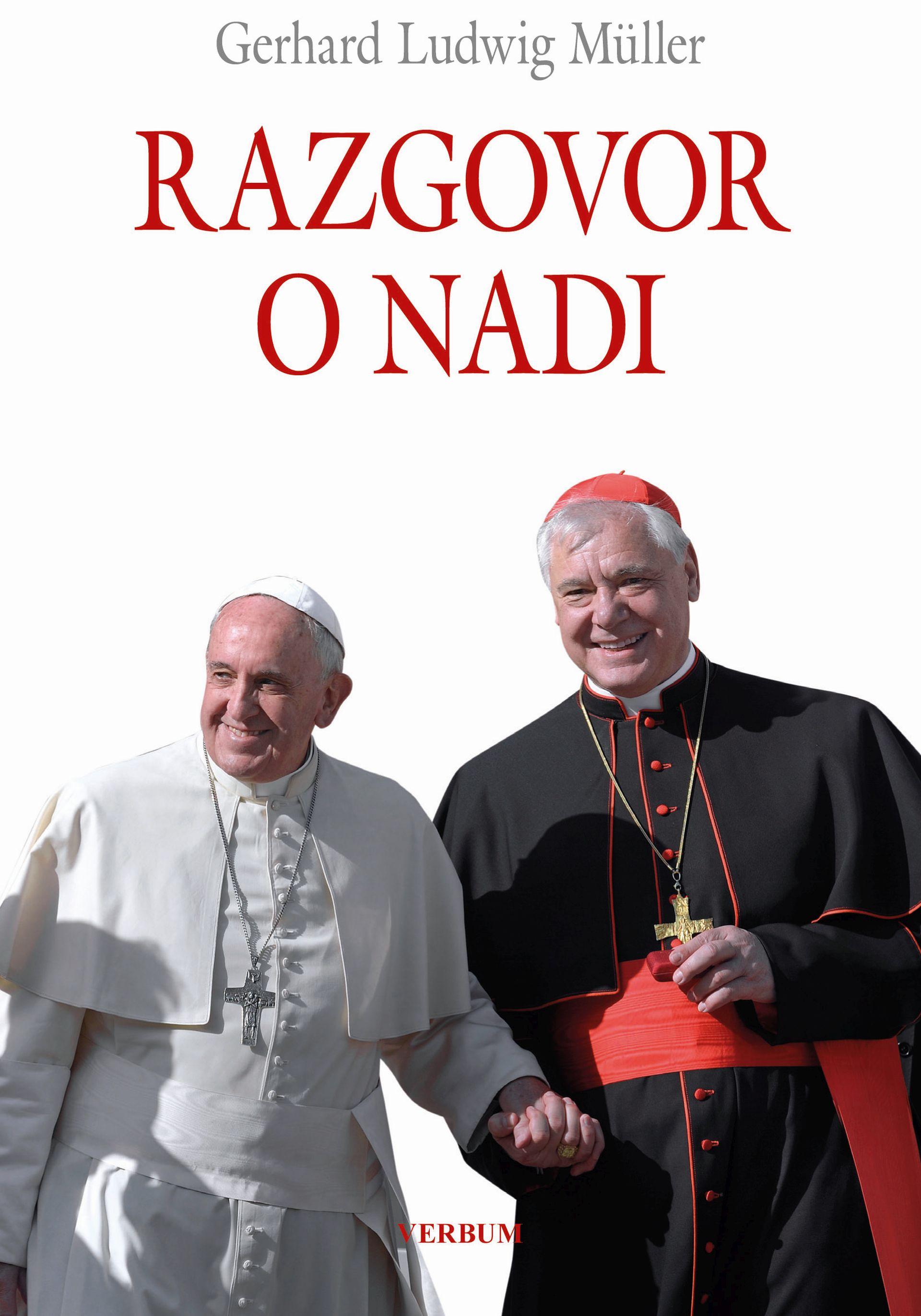 KARDINAL MUILLER: Neki uzaludno pokušavaju oklevetati veličanstveni lik kardinala Stepinca