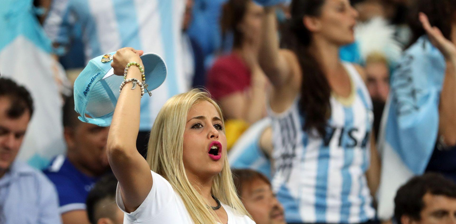 OI Rio: Litva nadigrala Argentinu