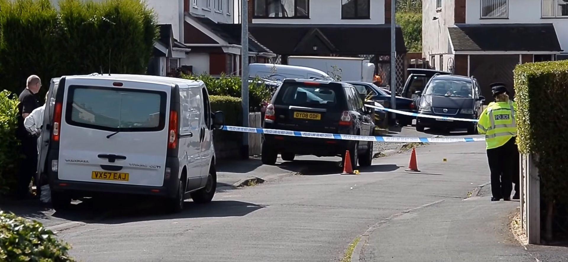 Policija elektrošokerom ubila bivšeg engleskog napadača Daliana Atkinsona
