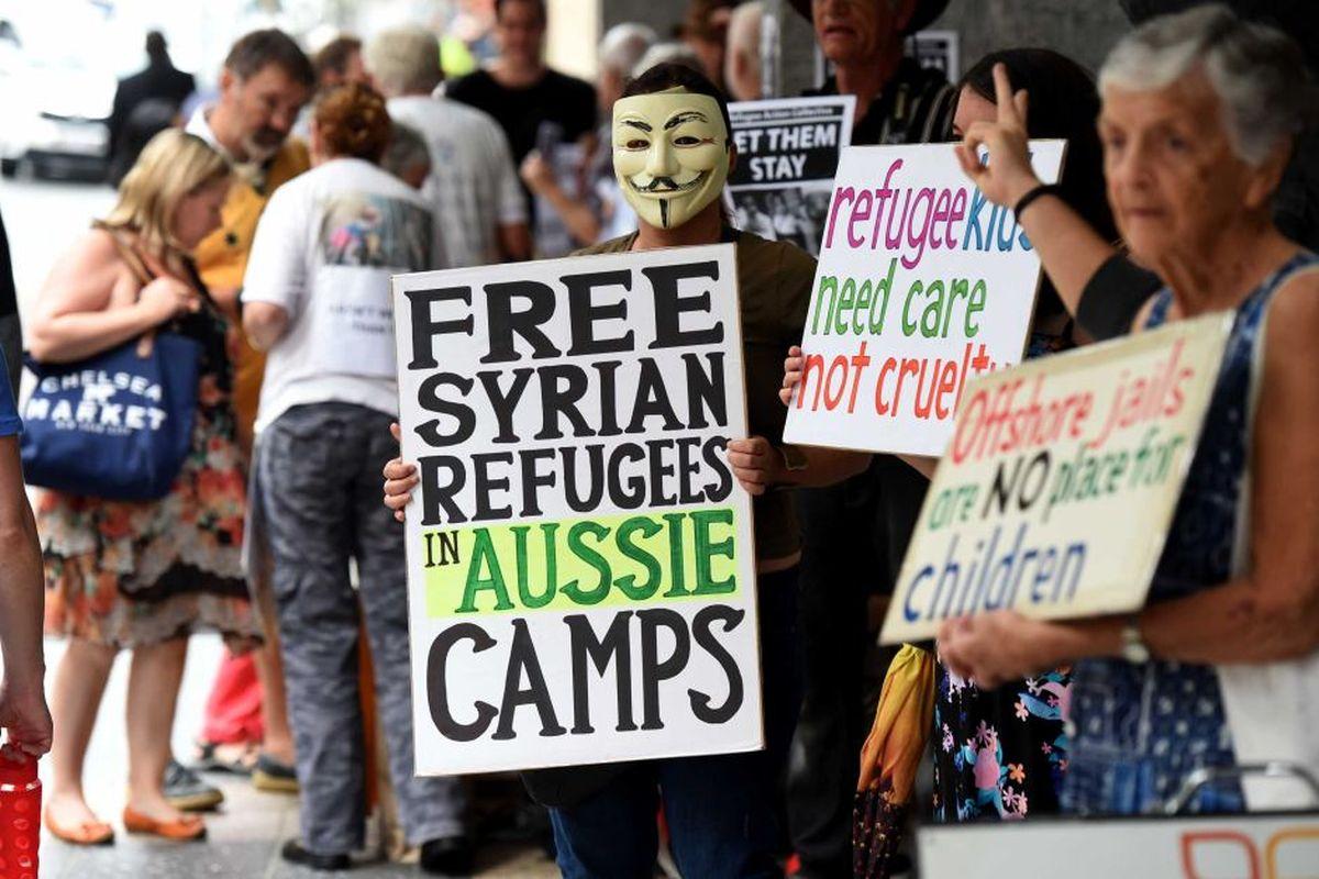 Australija pristala zatvoriti sporni izbjeglički centar na otoku Manus