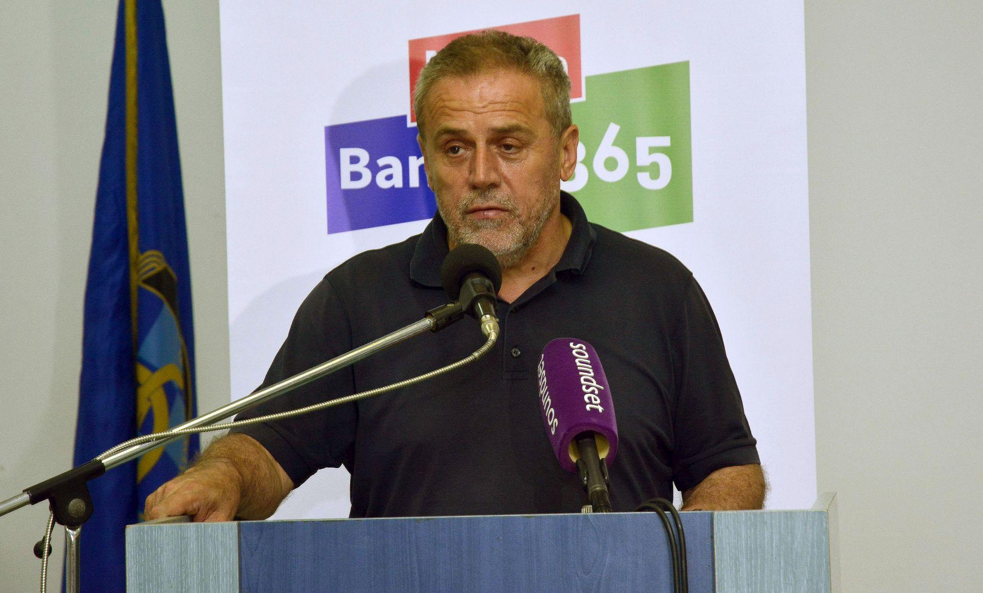 MILAN BANDIĆ: Premijer ne može biti ni Petrov ni dva službenika MVP-a