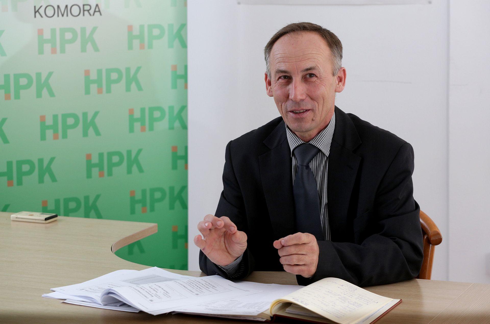 HSS: Nužno je poduzeti mjere za revitaliziranje poljoprivrede