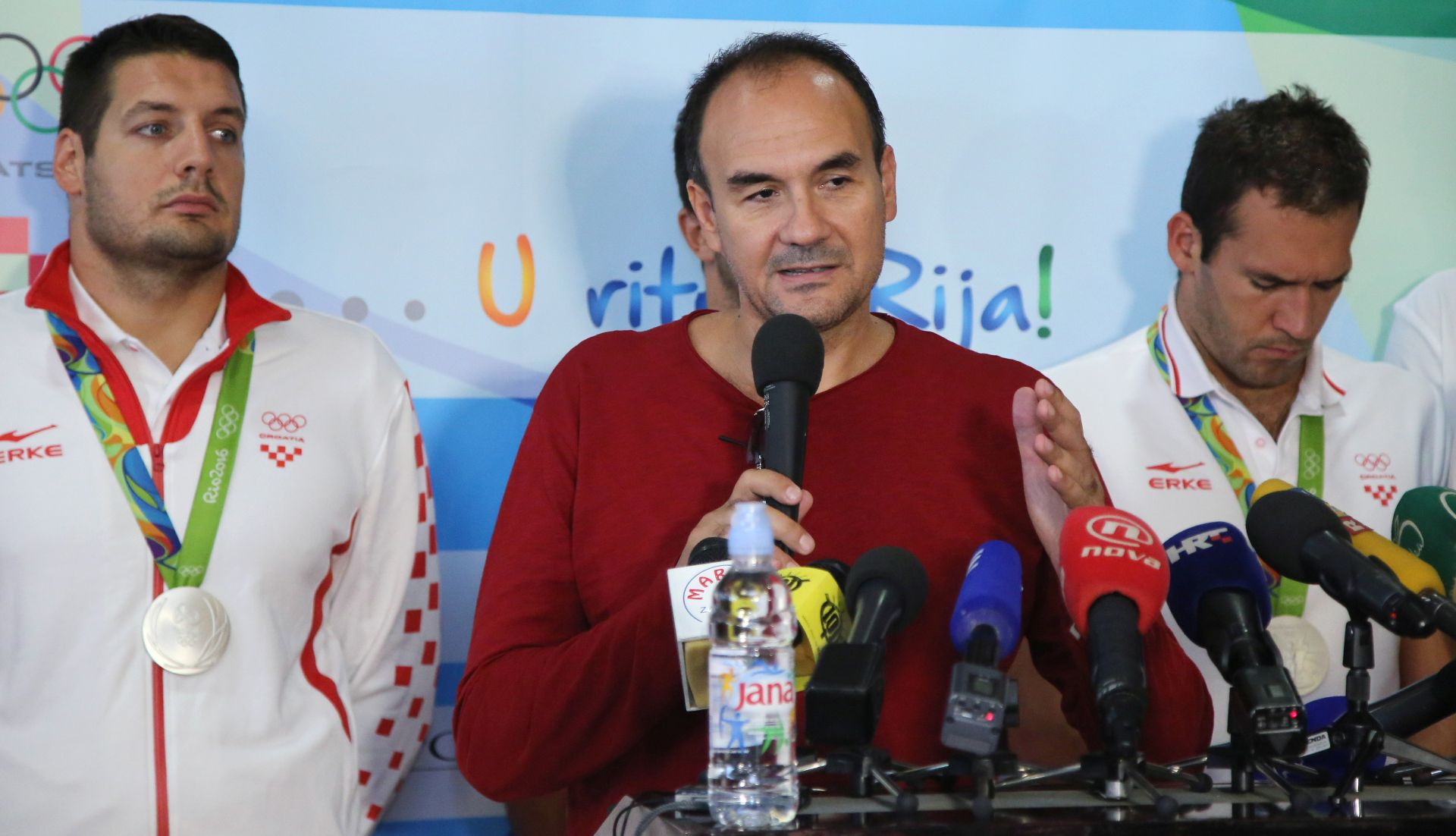 VATERPOLO Bukić: Nastavljen kontinuitet osvajanja medalja