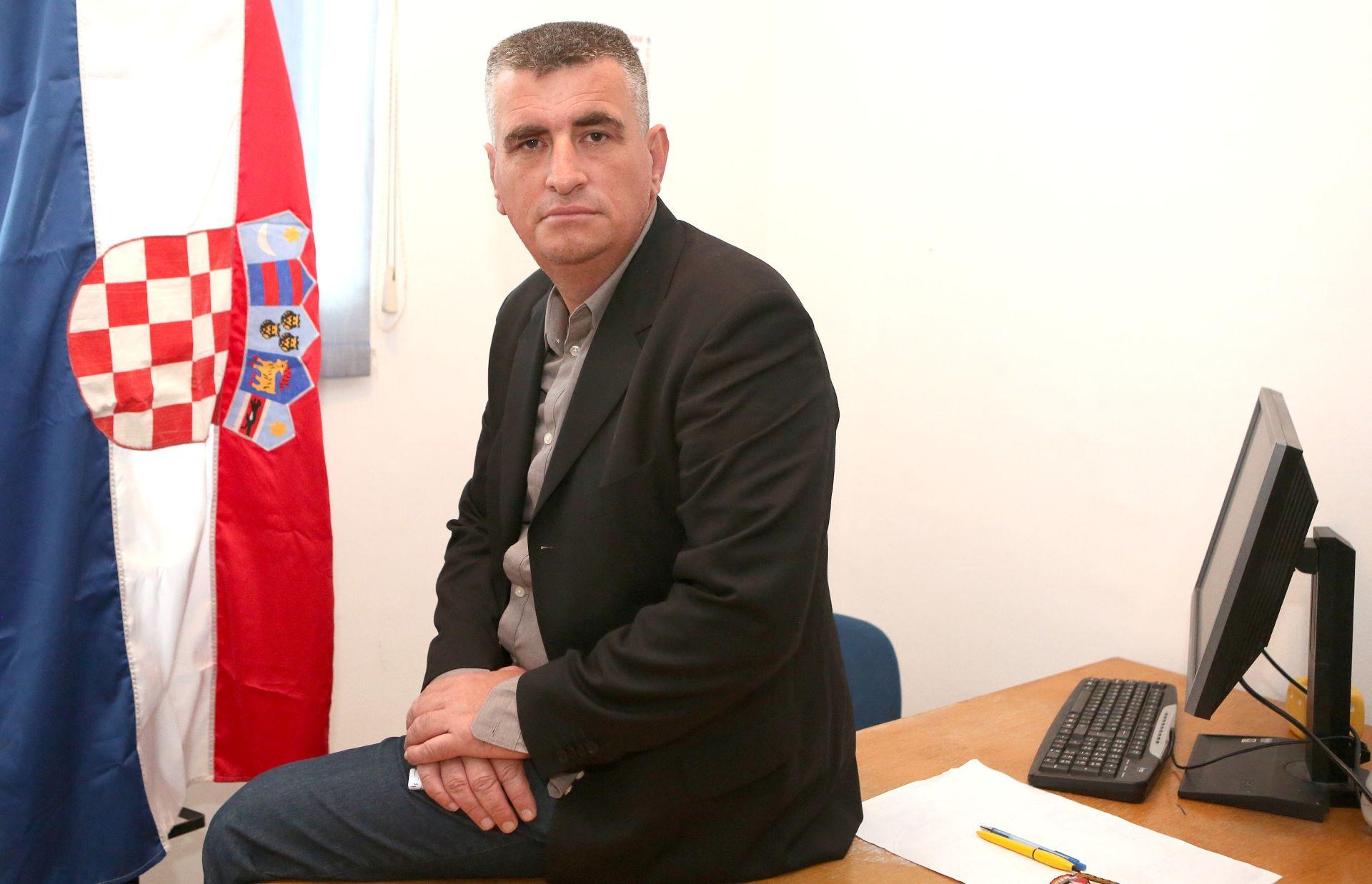 MIRO BULJ: 'Jutros sam prijavio Pusić. Ima tih primjera još, to je pošast u javnim ustanovama'