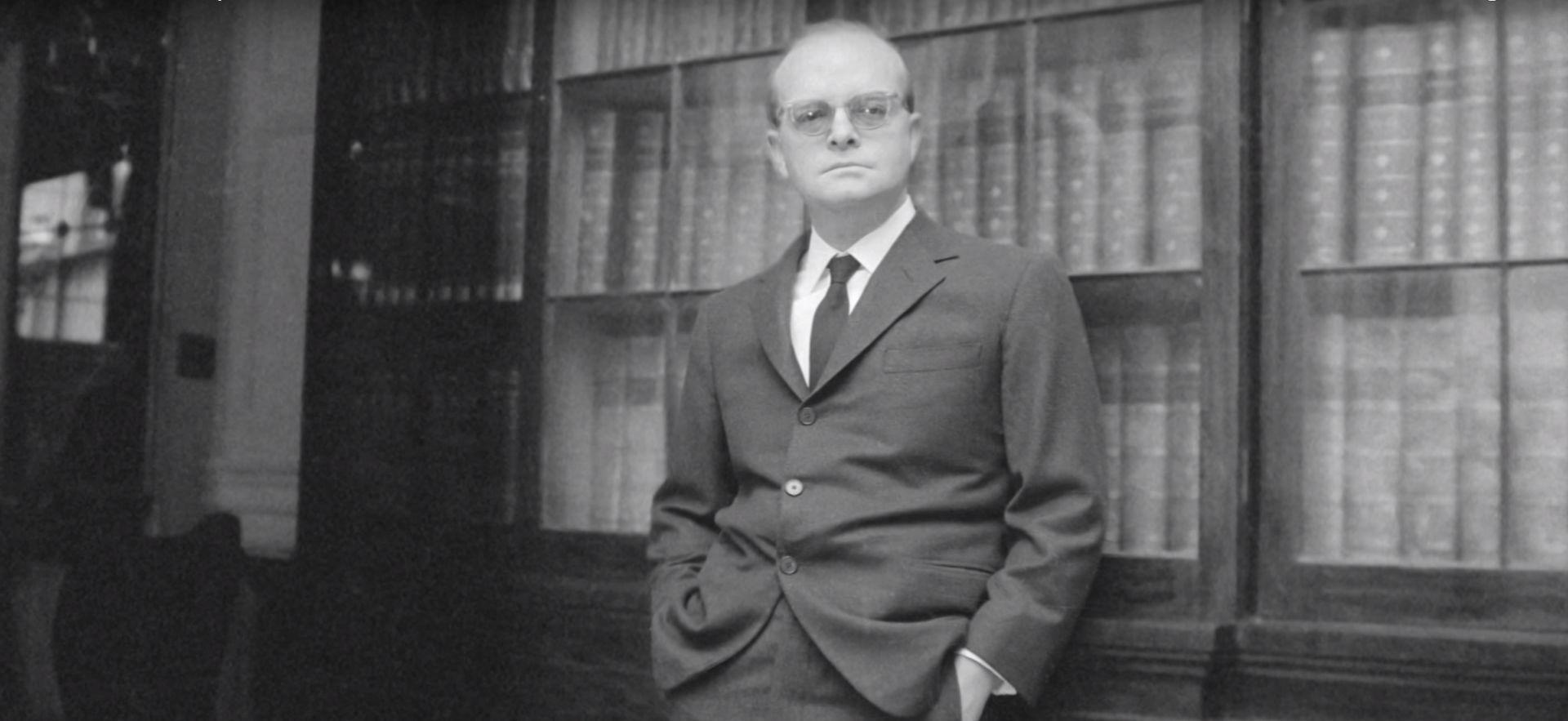Na aukciji se prodaje pepeo Trumana Capotea