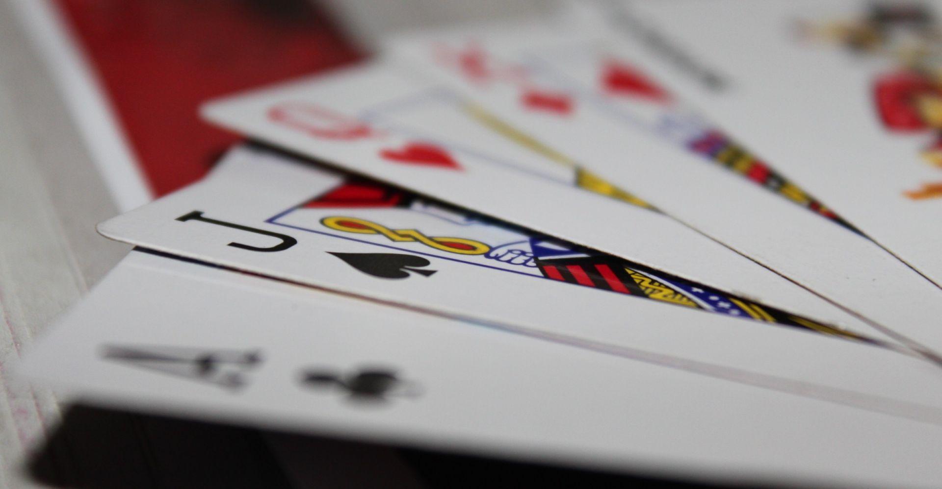 NOVA TELEVIZIJSKA ADAPTACIJA Odlazi 'Igra prijestolja', dolazi 'Wild Cards'
