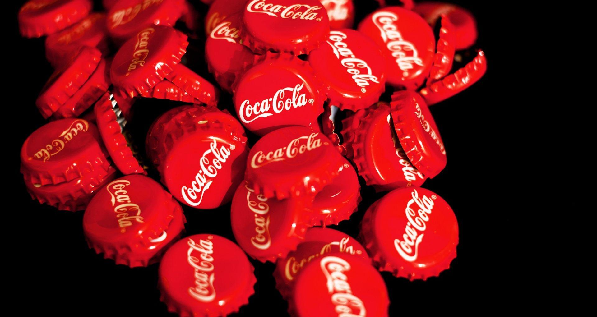 U tvornici Coca Cole u Francuskoj zaplijenjeno 370 kilograma kokaina
