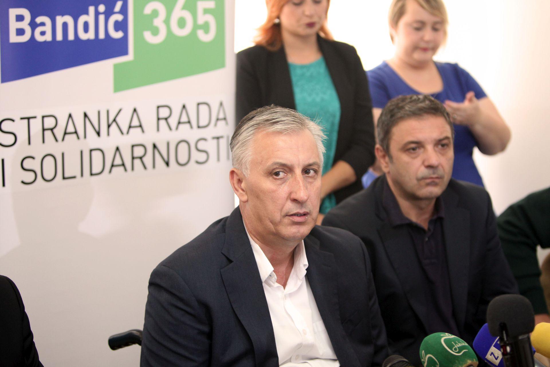 MIODRAG DEMO: 'Naš cilj je zaštita Petrokemije od bilo kakve manipulacije i prodaje'
