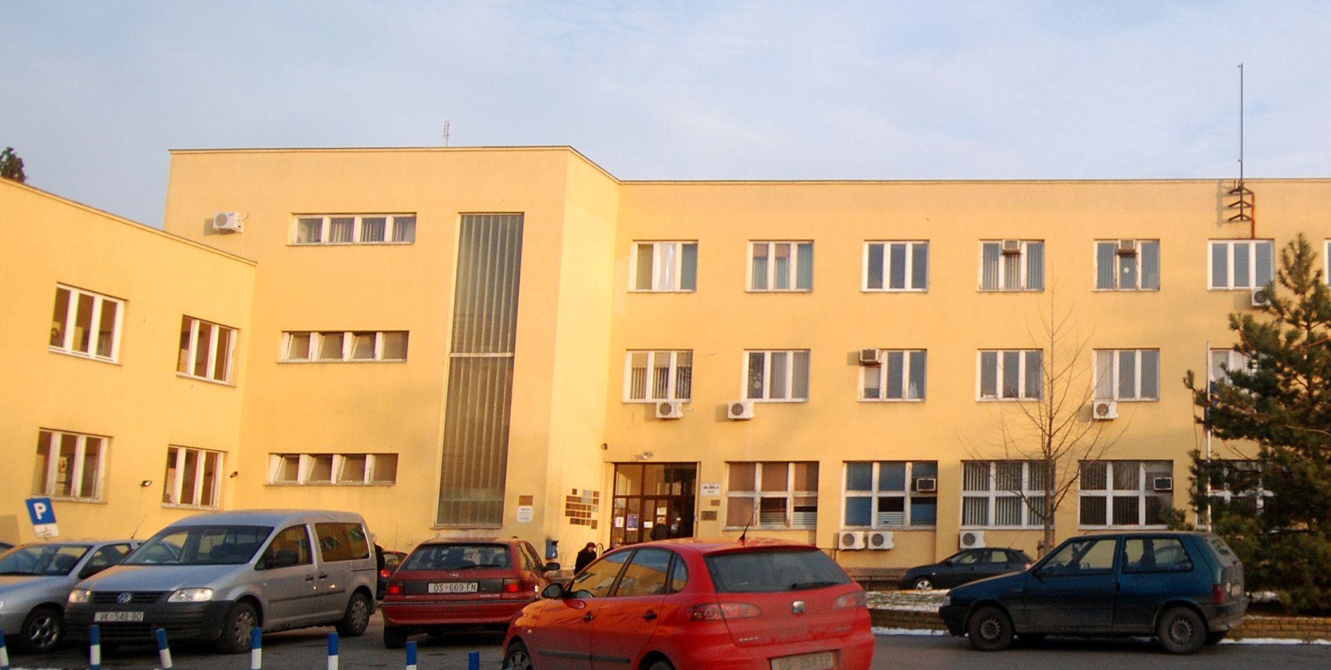 KoHOM osudio napad na liječnicu obiteljske medicine u Osijeku