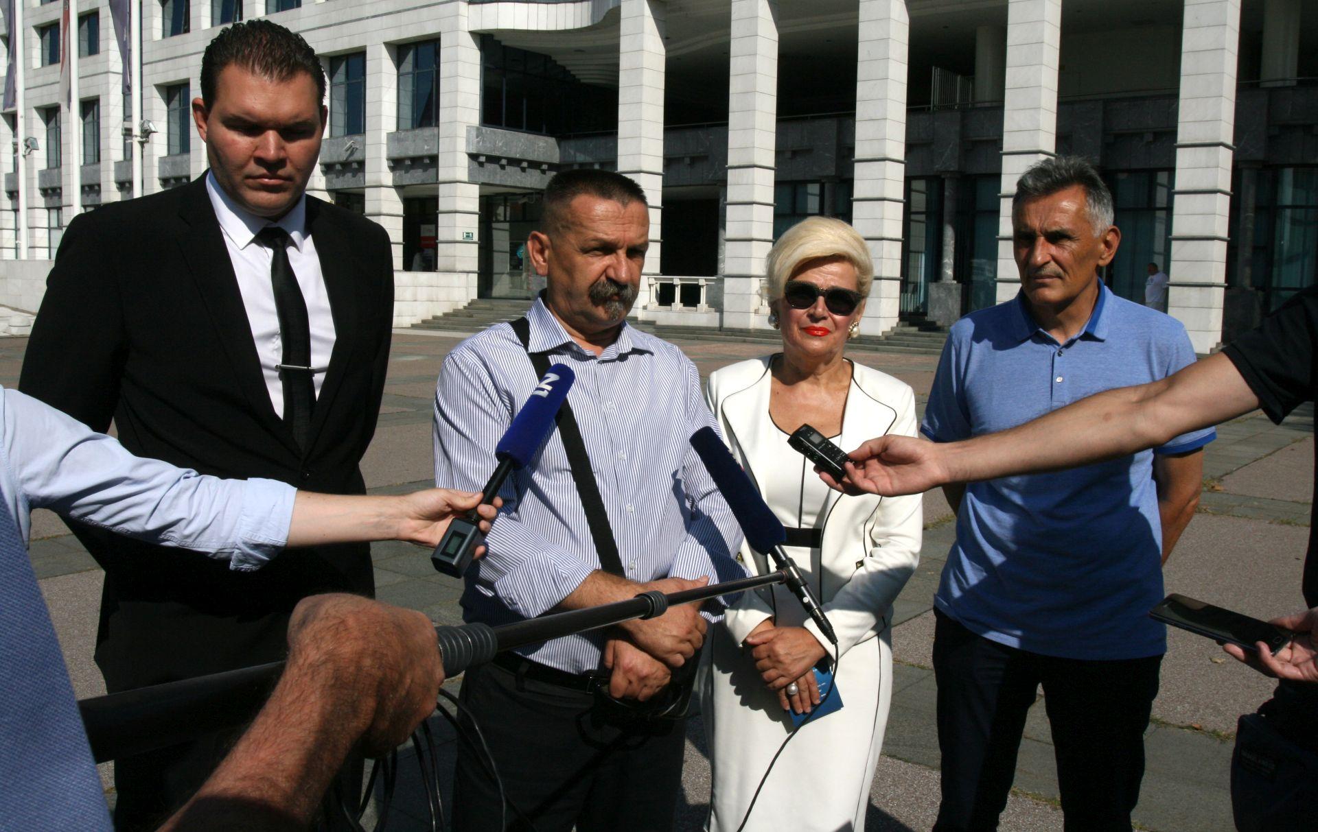 """IZBORI 2016: Domovinska koalicija za zaštitu """"zviždača"""""""