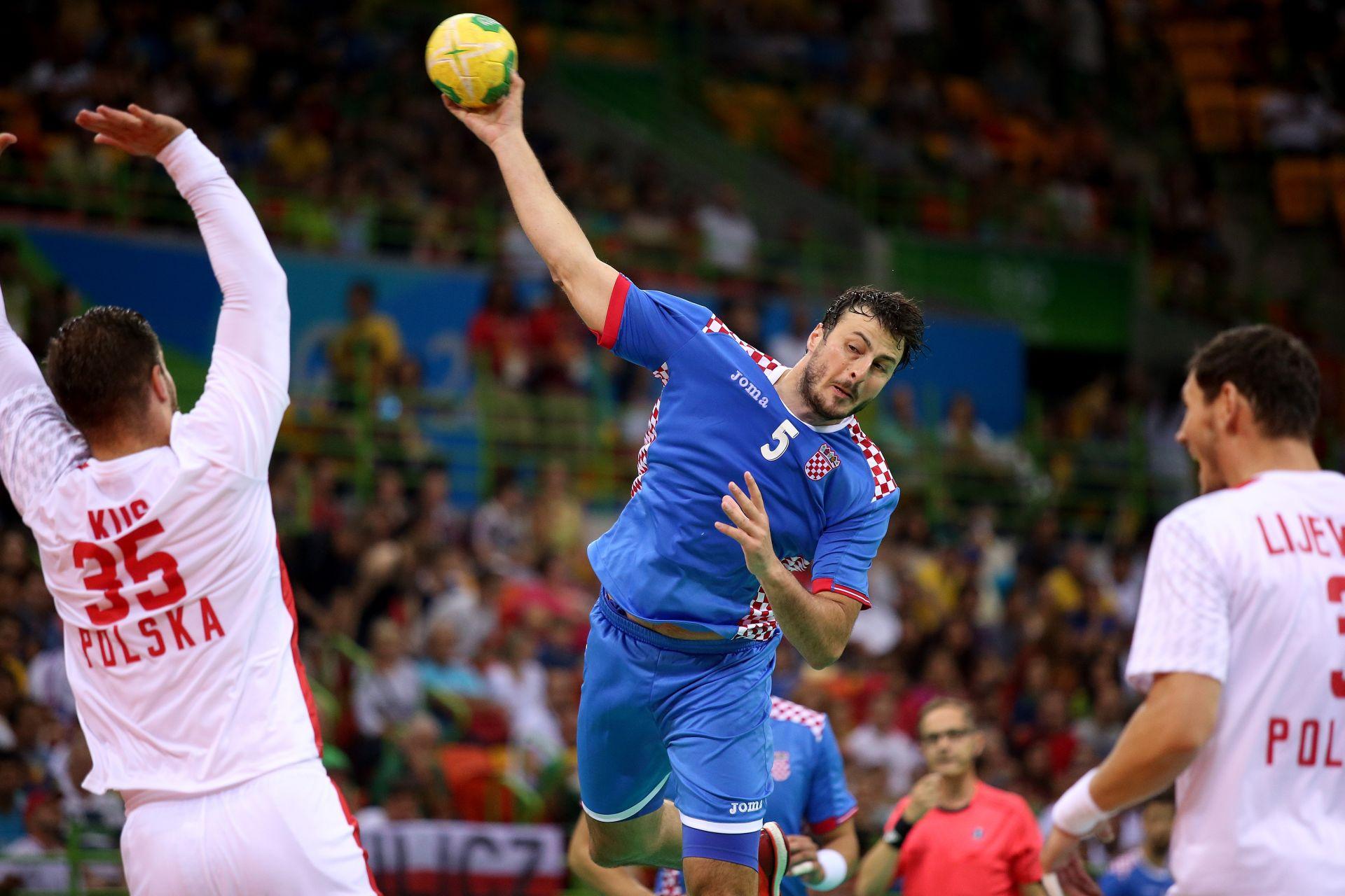 OI RIO: Hrvatska – Poljska 27-30