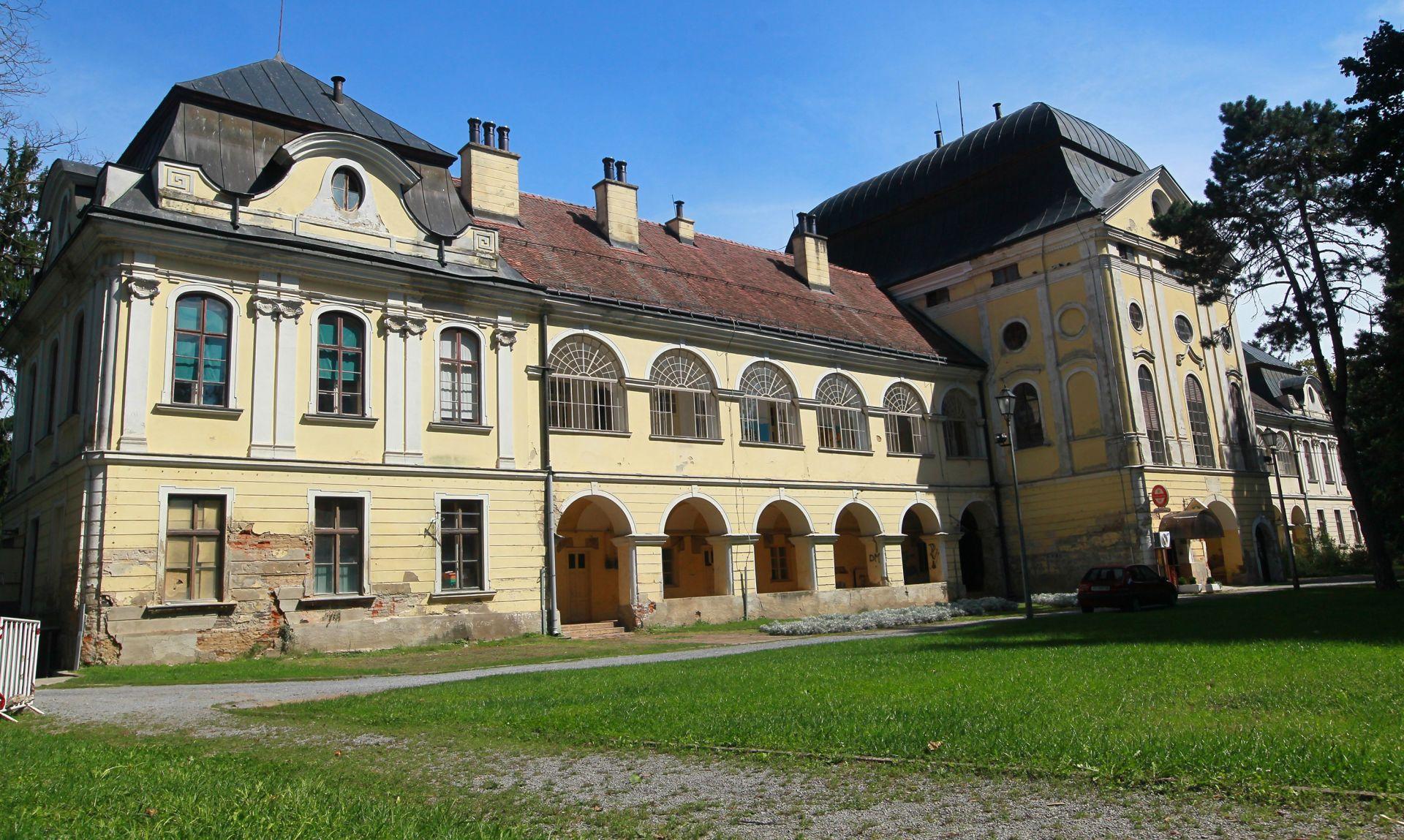 POTPISANI UGOVORI: 120 milijuna kuna za obnovu kulturne baštine