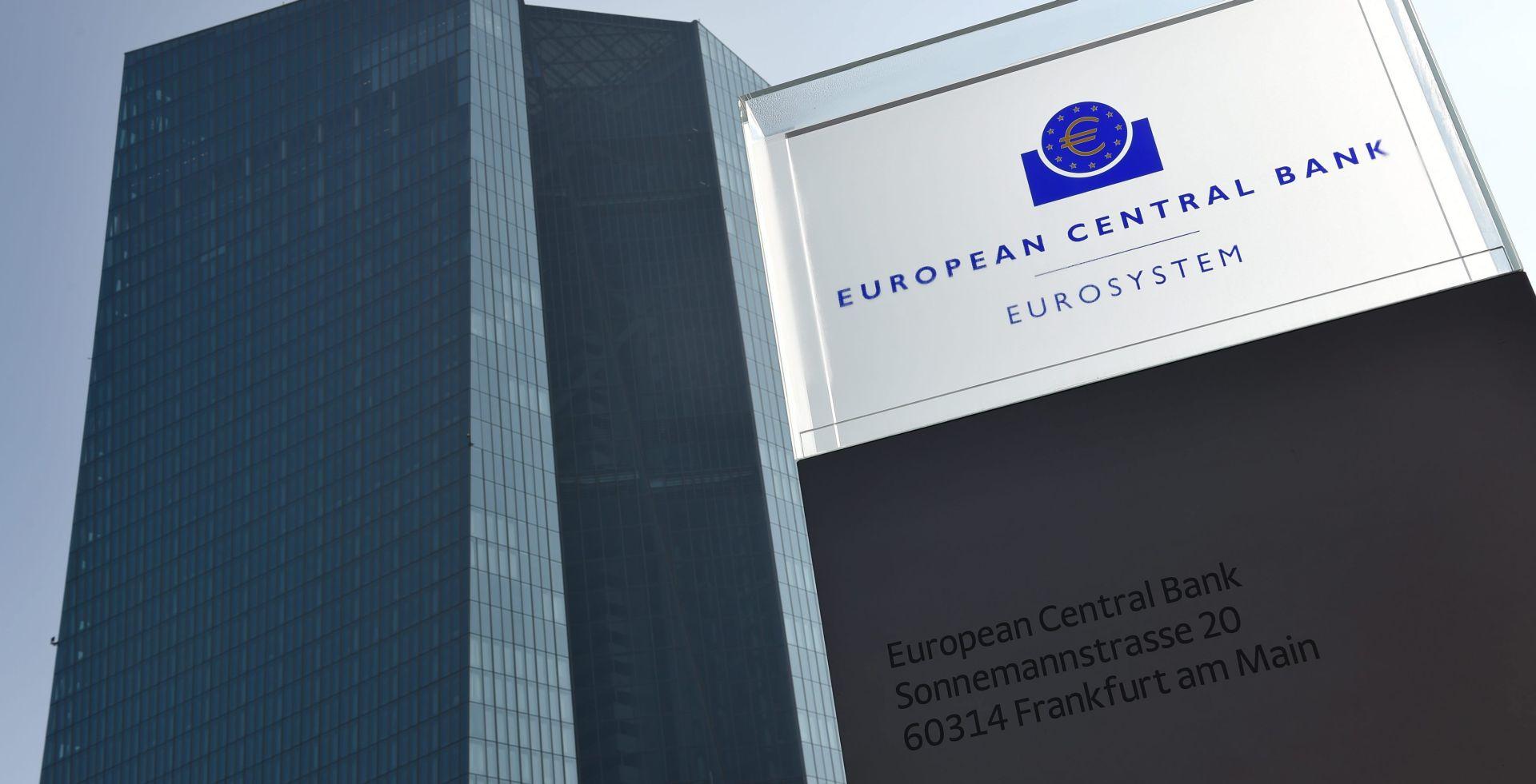 Njemački Scope želi od ECB-a status kao i vodeće svjetske rejting agencije