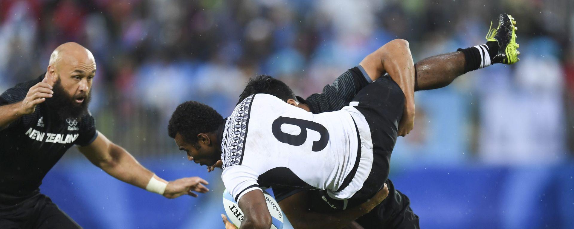 Fidži proglasio državni praznik nakon prve olimpijske medalje u povijesti