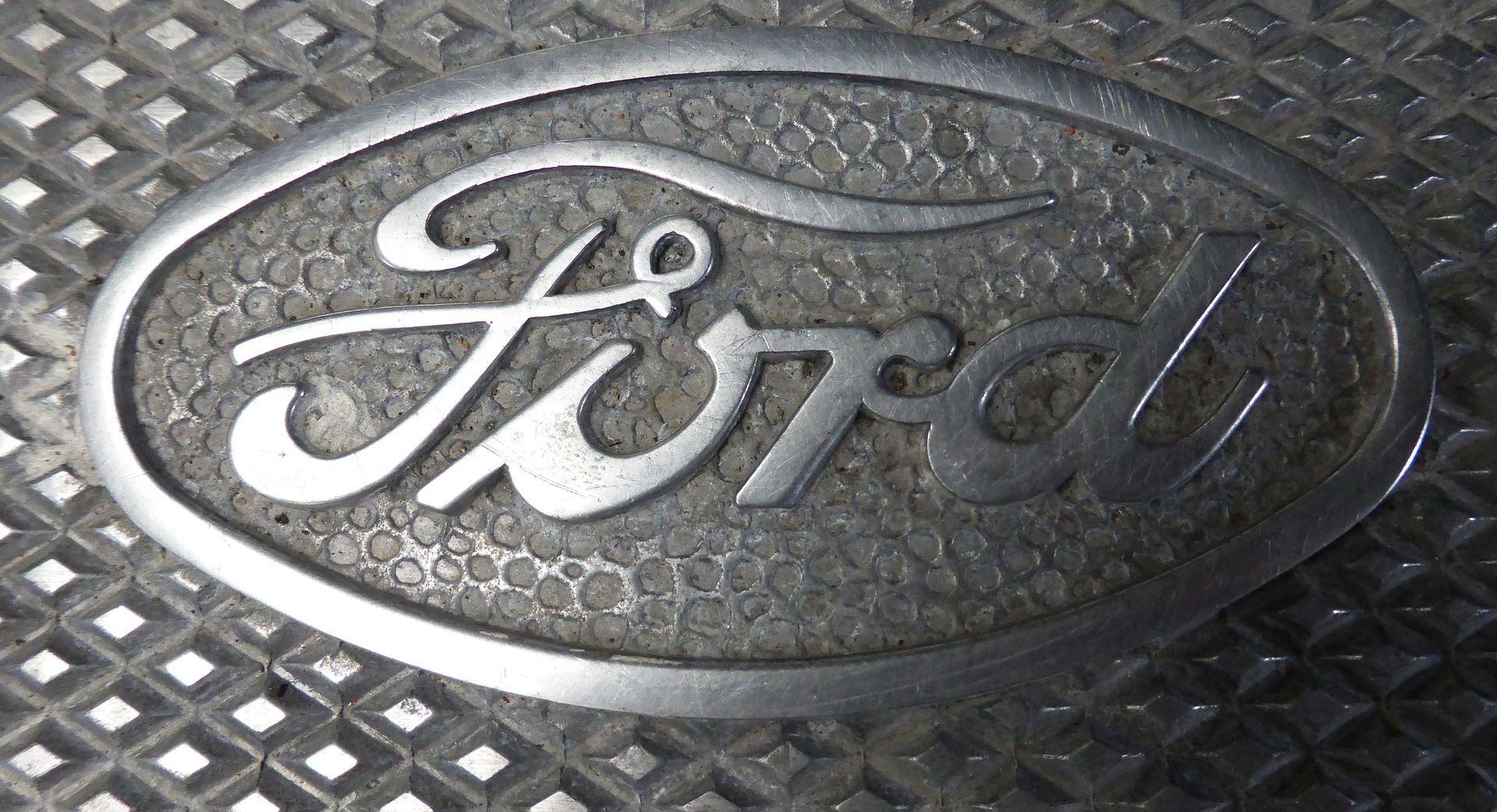 VIDEO: Ford i Alibaba pokrenuli 'automat' za probnu vožnju