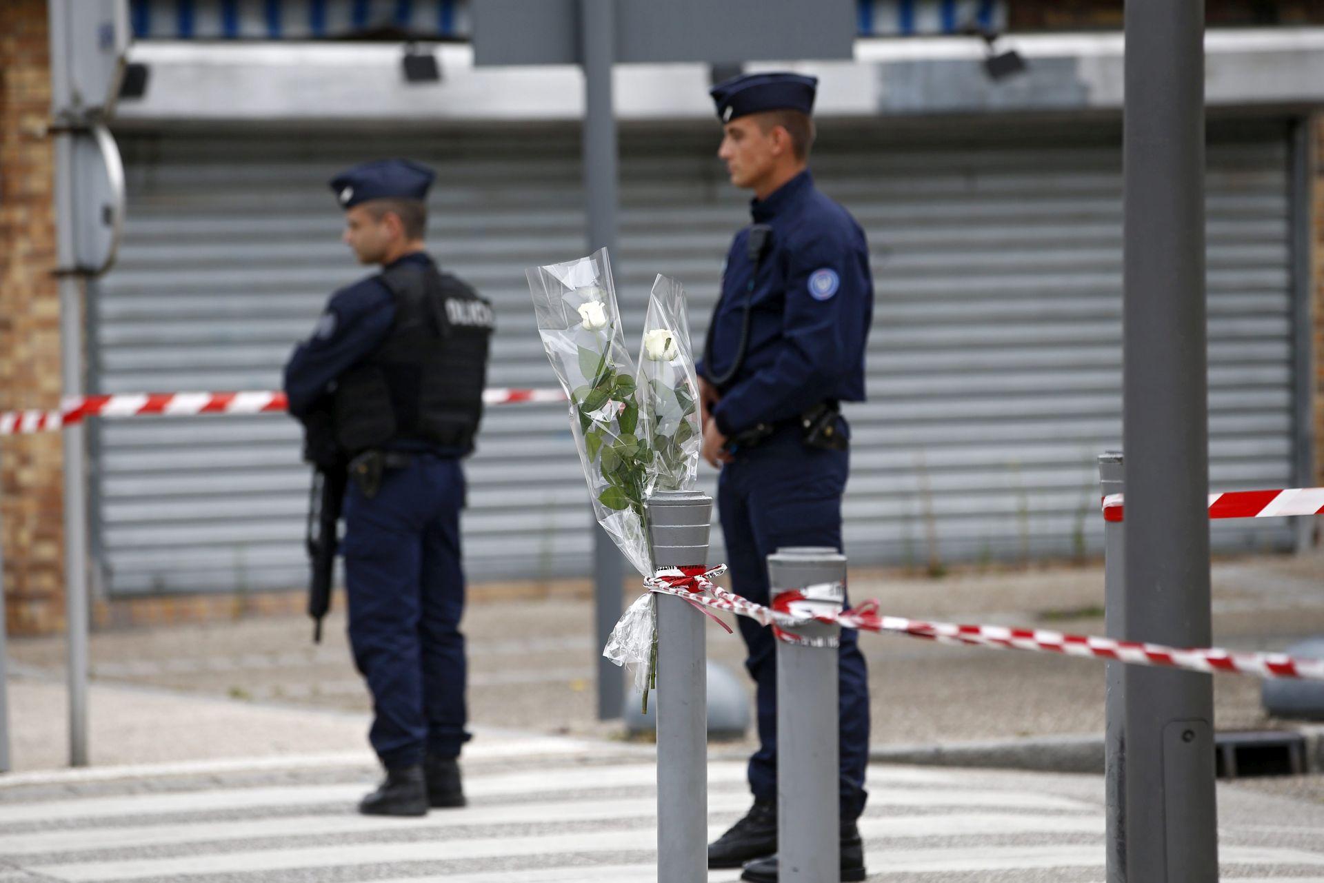 ZBOG RADIKALIZMA: U Francuskoj zatvoreno 20-ak džamija