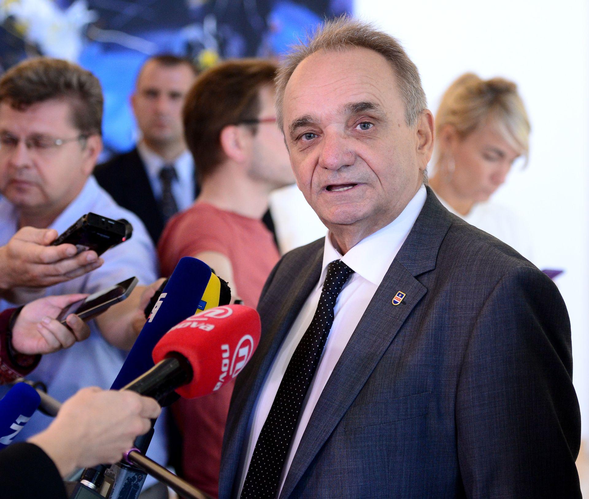 Sud u Strasborgu ustrvdio da je Branimir Glavaš zlouporabio pravo na tužbu