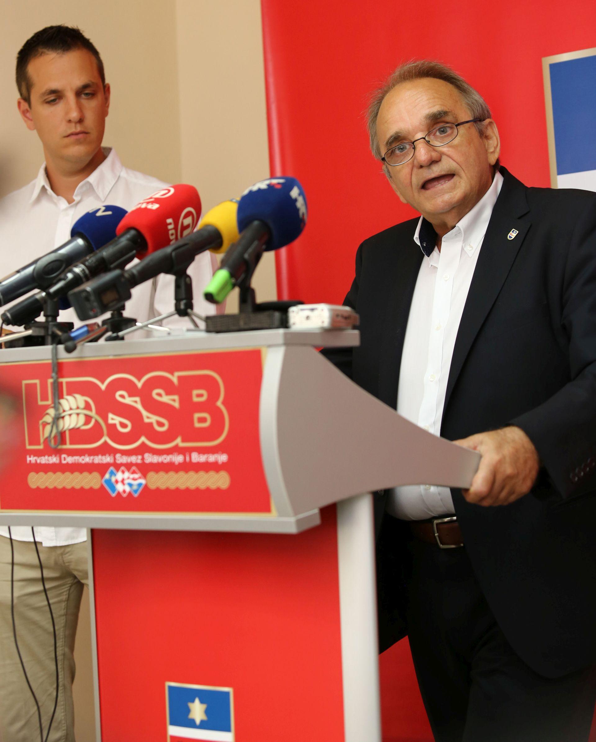Branimir Glavaš odgovorio na optužbe srbijanskog premijera i predsjednika
