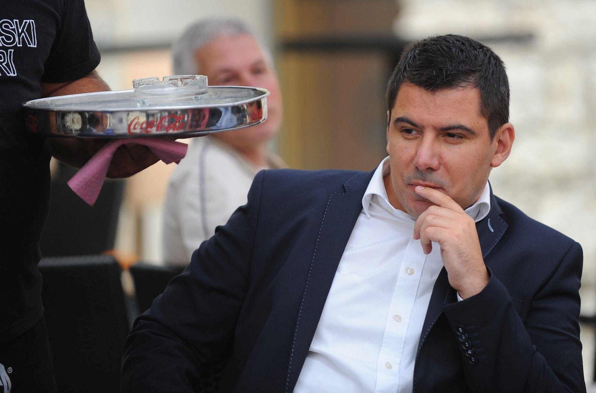 """GRMOJA: """"Most je noćna mora HDZ-a i SDP-a, a to će i ostati"""""""