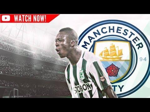 VIDEO: GUARDIOLINO TREĆE OVOTJEDNO POJAČANJE Marlos Moreno potpisao za Manchester City