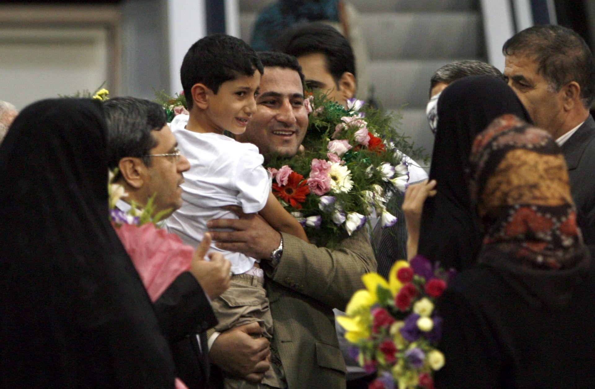 SUMNJA NA ŠPIJUNAŽU: Iran pogubio kontroveznog nuklearnog stručnjaka