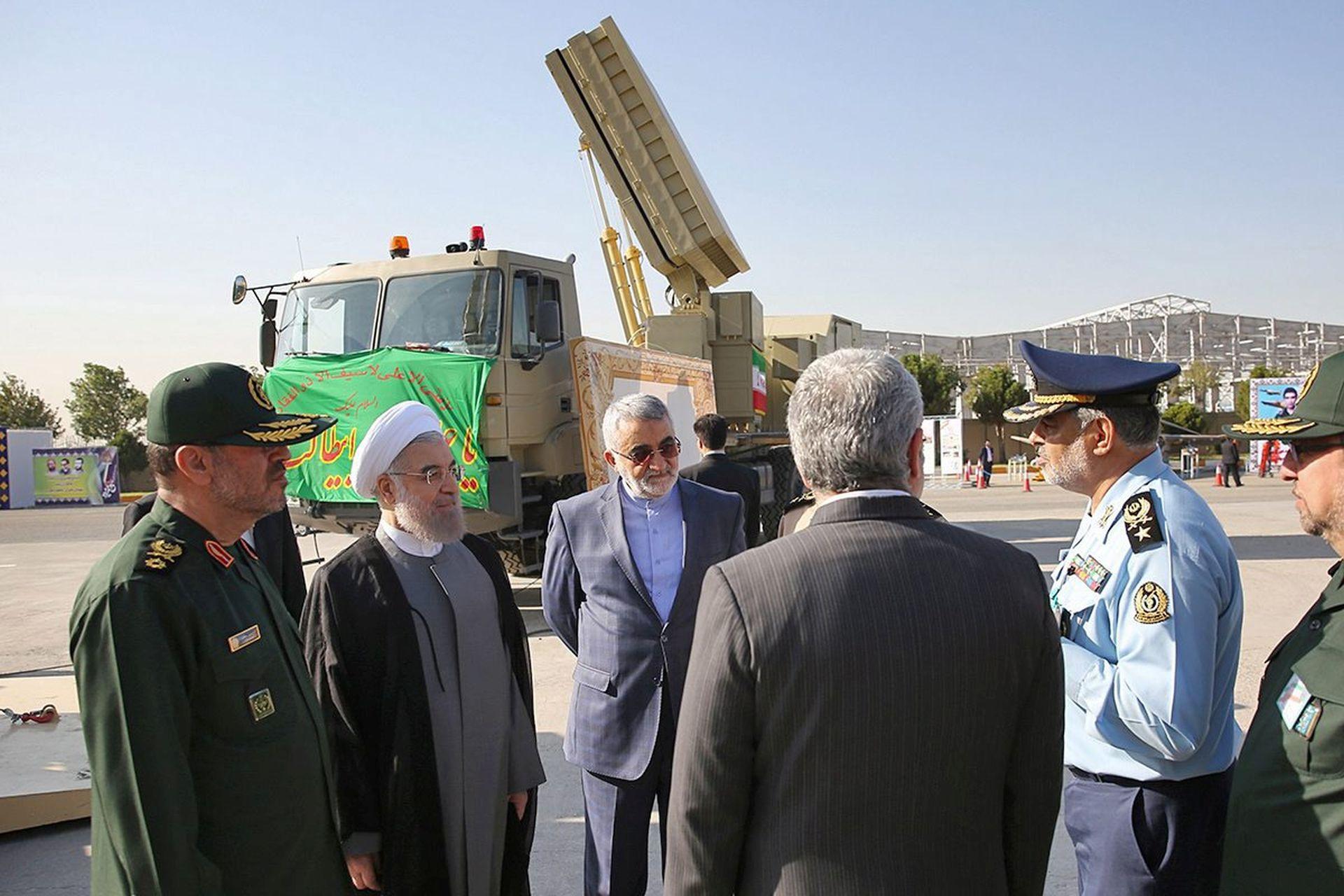 PROTUZRAČNA OBRANA: U Iranu postavljen ruski sustav S-300 za zaštitu nuklearnog postrojenja