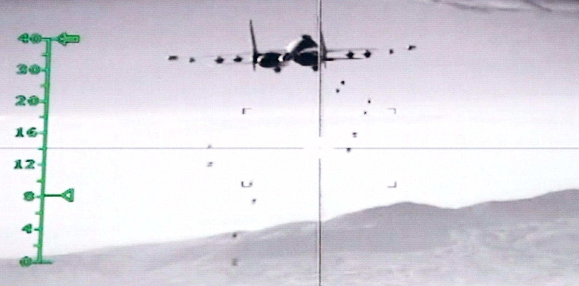 UDARAC ISLAMSKOJ DRŽAVI: Bespilotnom letjelicom ubijen zapovjednik IS-a za Afganistan