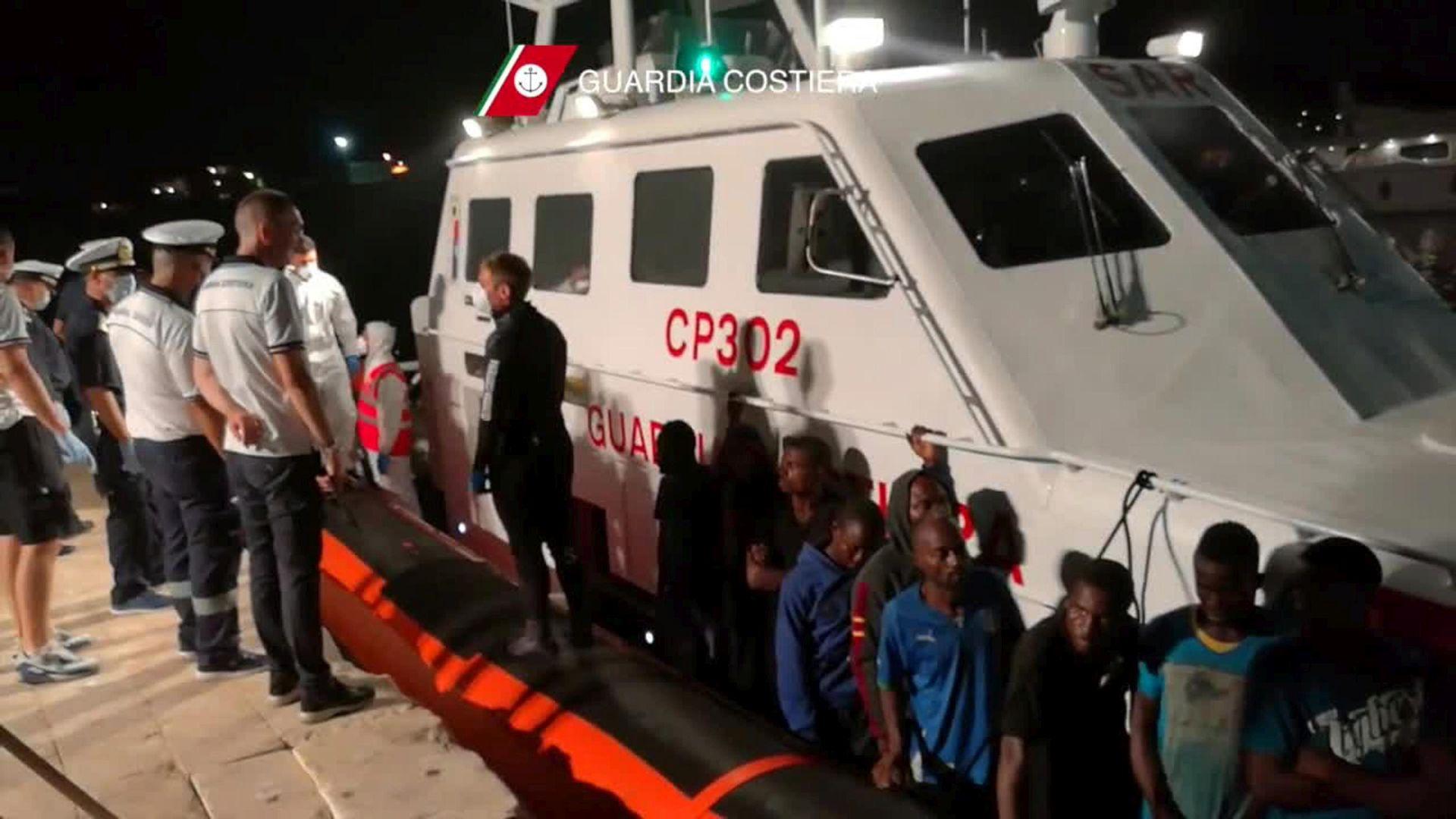ITALIJA ISTRAŽUJE: Moguća uloga IS-a u organizaciji prijelaza migranata Sredozemljem