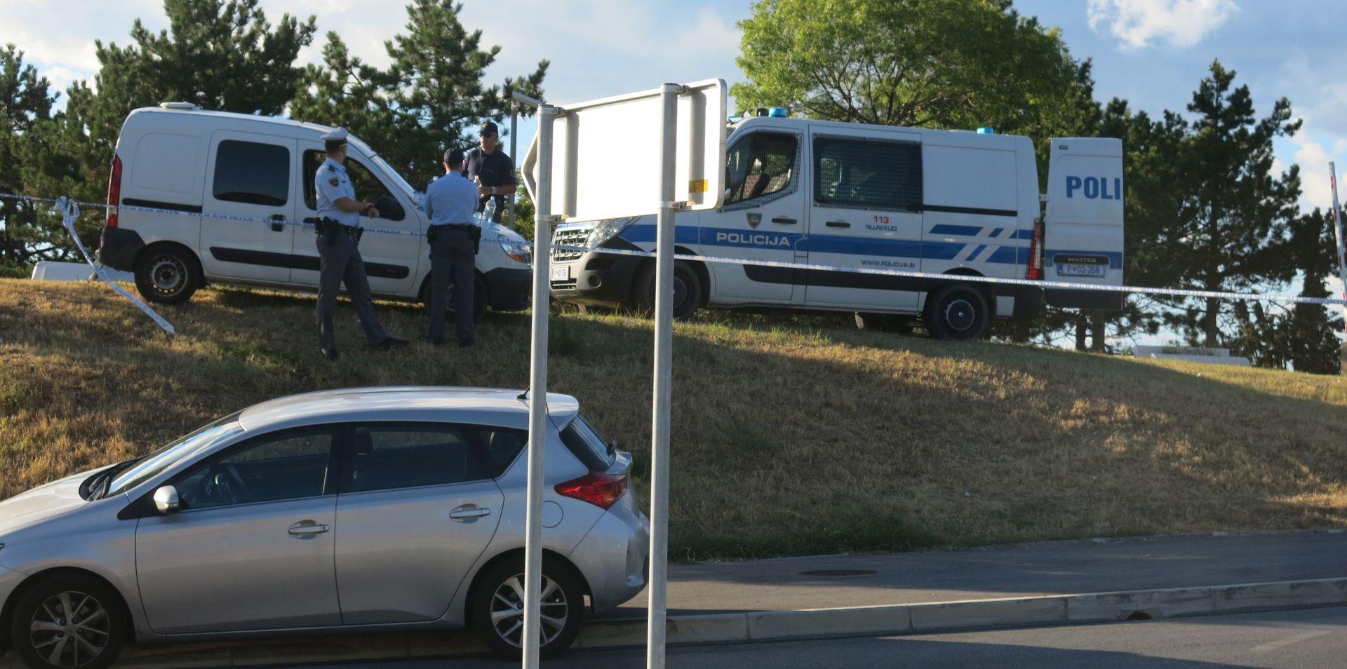 SLOVENSKE BOLNICE: Povećanje mjera sigurnosti nakon pucnjave u Izoli