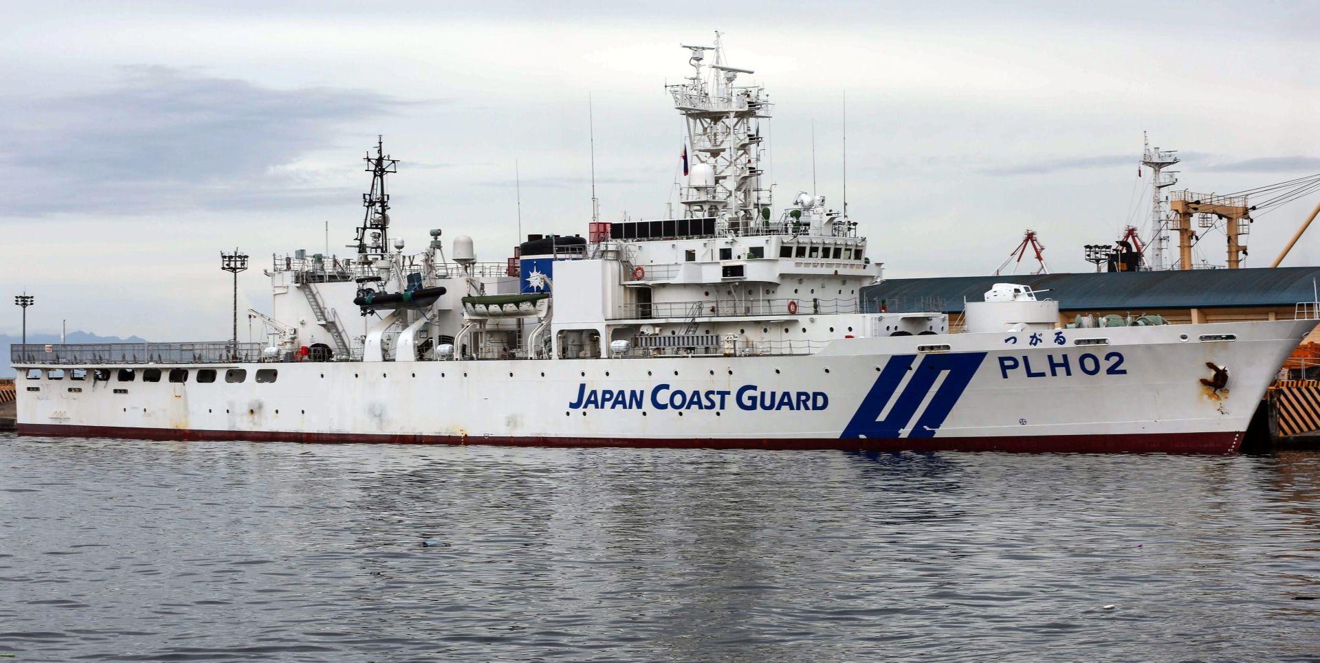 ISTOČNOKINESKO MORE: Kineska flota doplovila do japanskih otoka