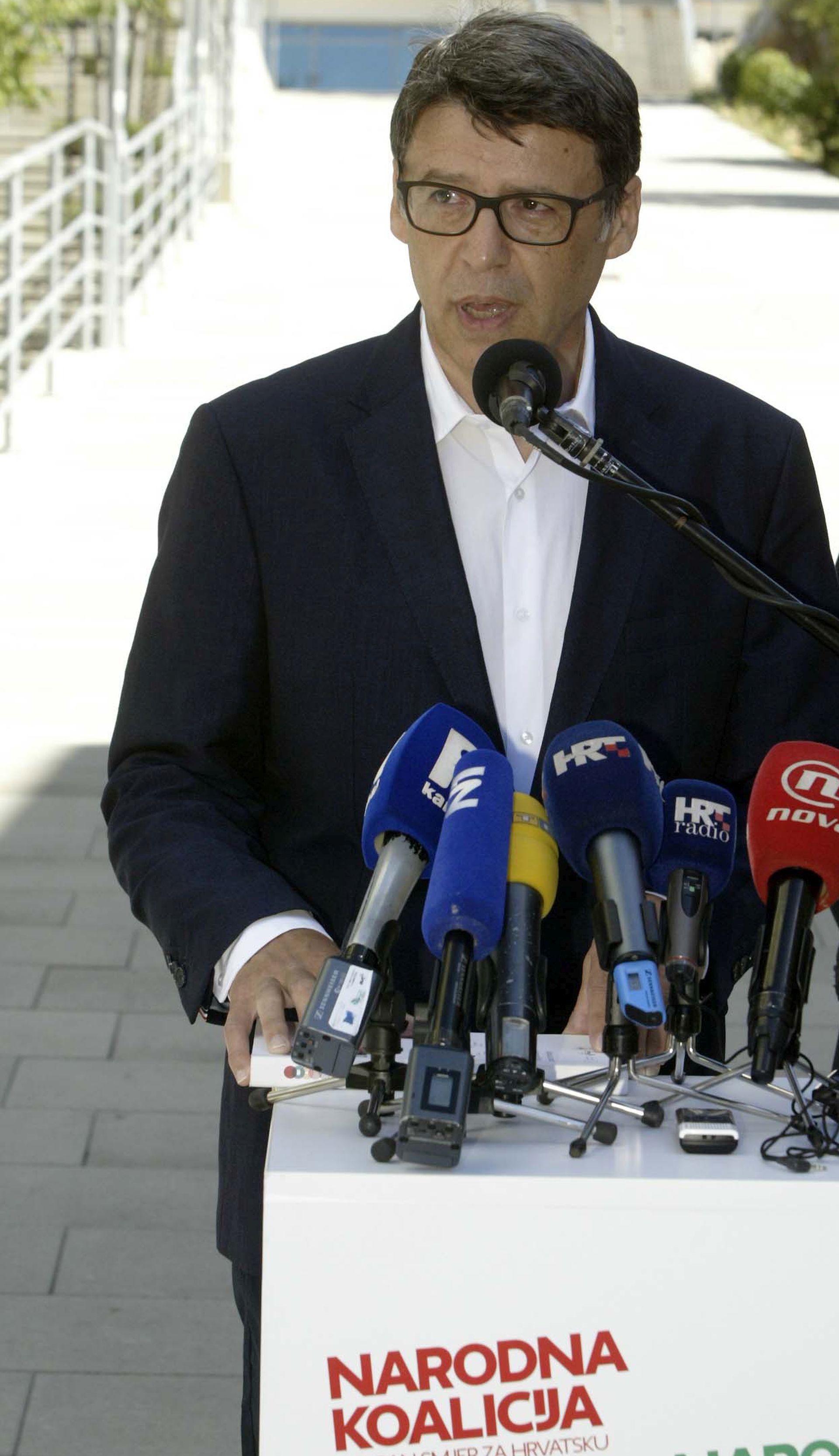 JOVANOVIĆ: Vlada HDZ-a i Mosta uvela kaos i zaustavila reforme
