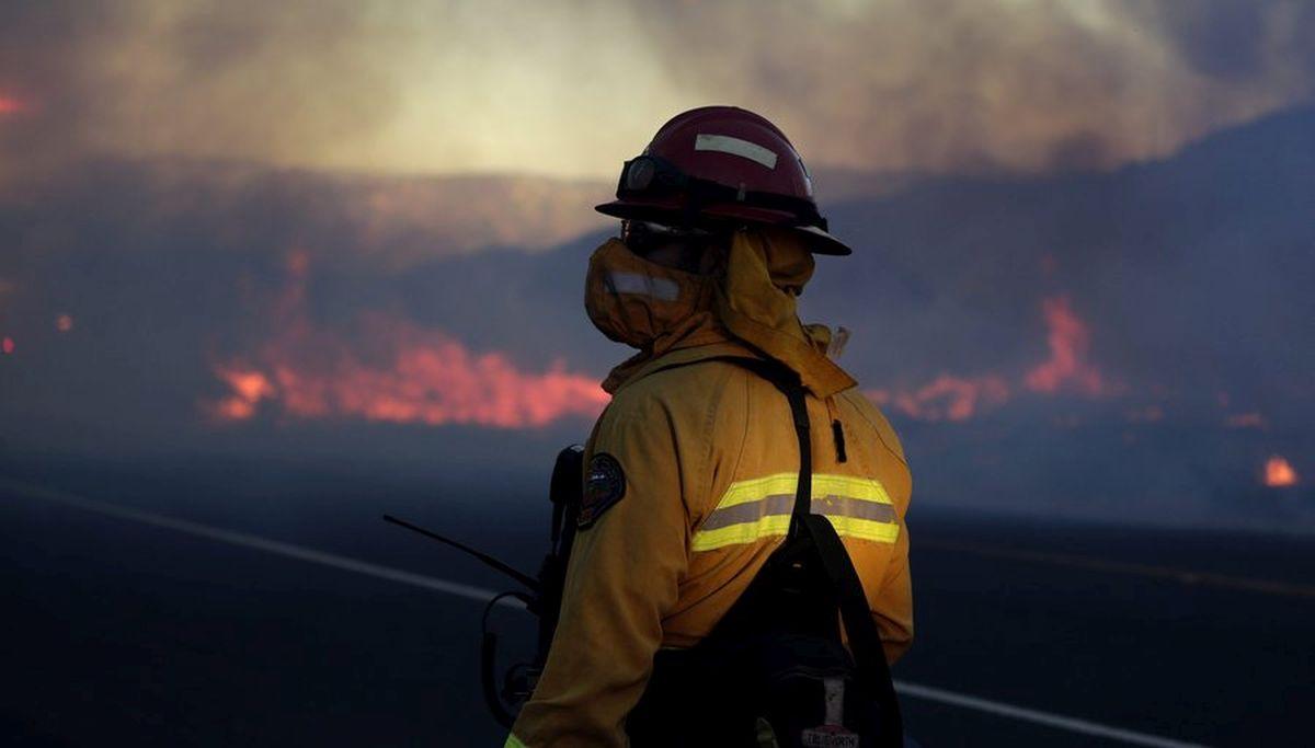 Zbog požara u Kaliforniji evakuirano 82.600 osoba