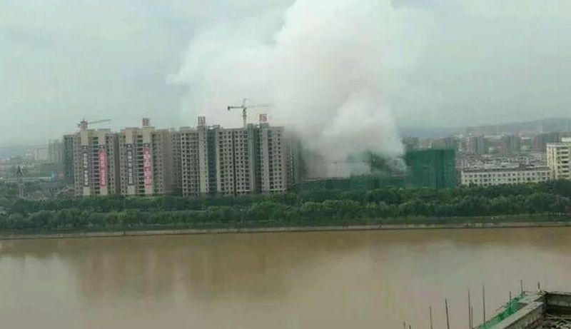 EKSPLOZIJA U KINESKOJ ELEKTRANI Poginula najmanje 21 osoba, još petero ozlijeđeno