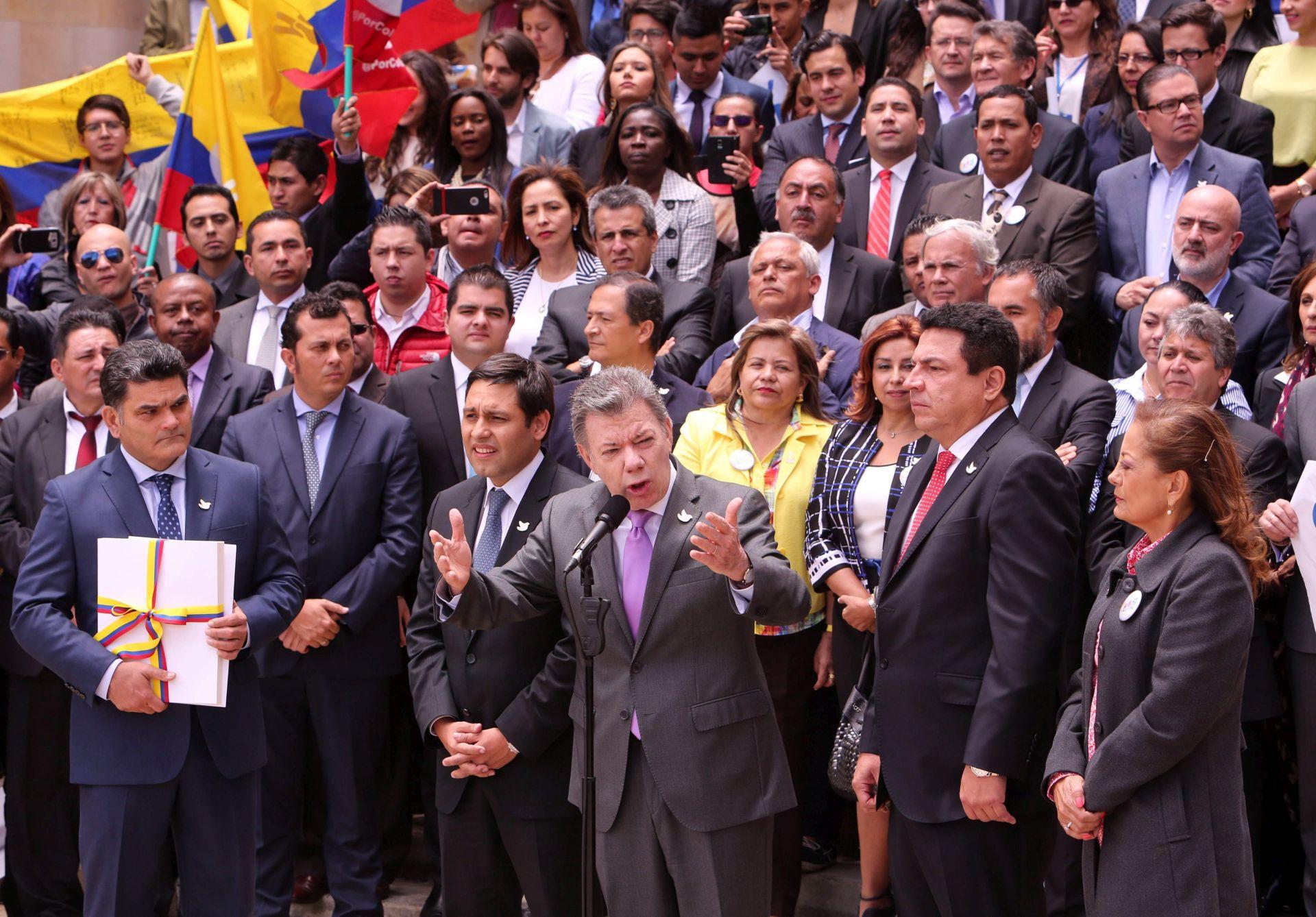PREKID VATRE: Povijesni dan za Kolumbiju, kraj rata s FARC-om nakon 52 godine