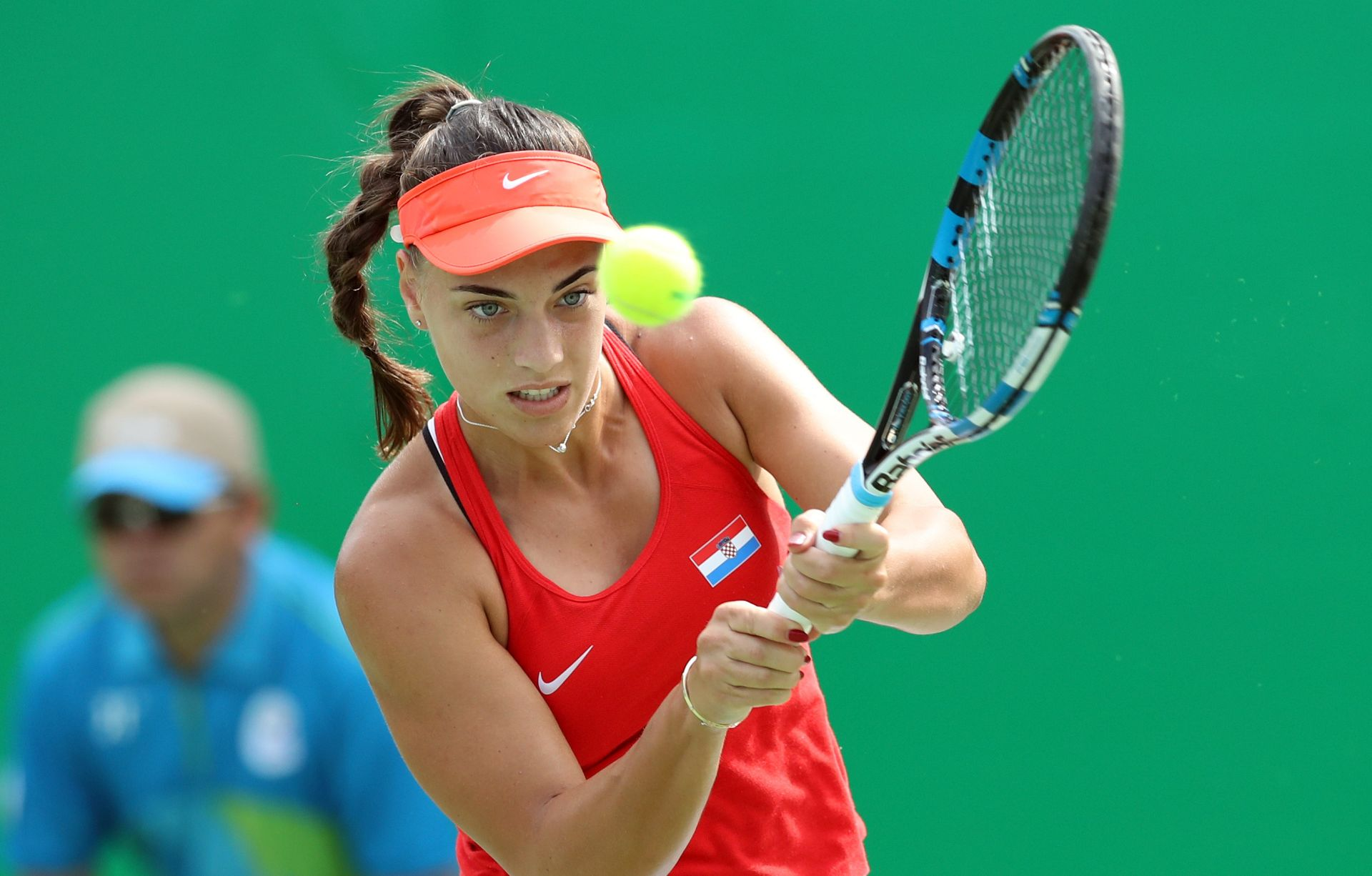 WTA New Haven: Poraz Ane Konjuh