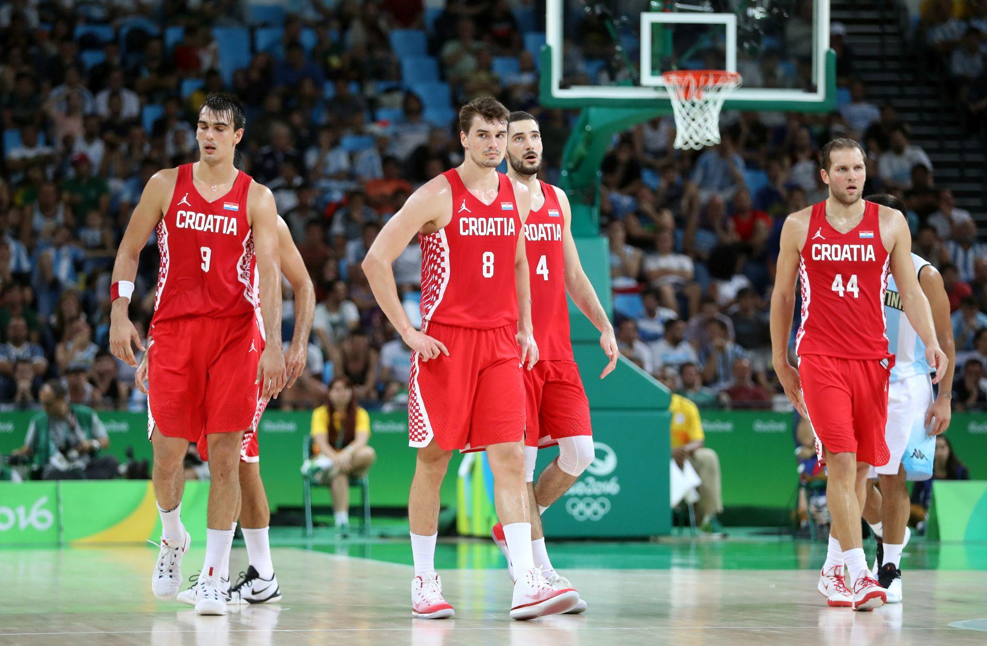 OI RIO: Hrvatski košarkaši još mogu biti prvi, ali i ispasti