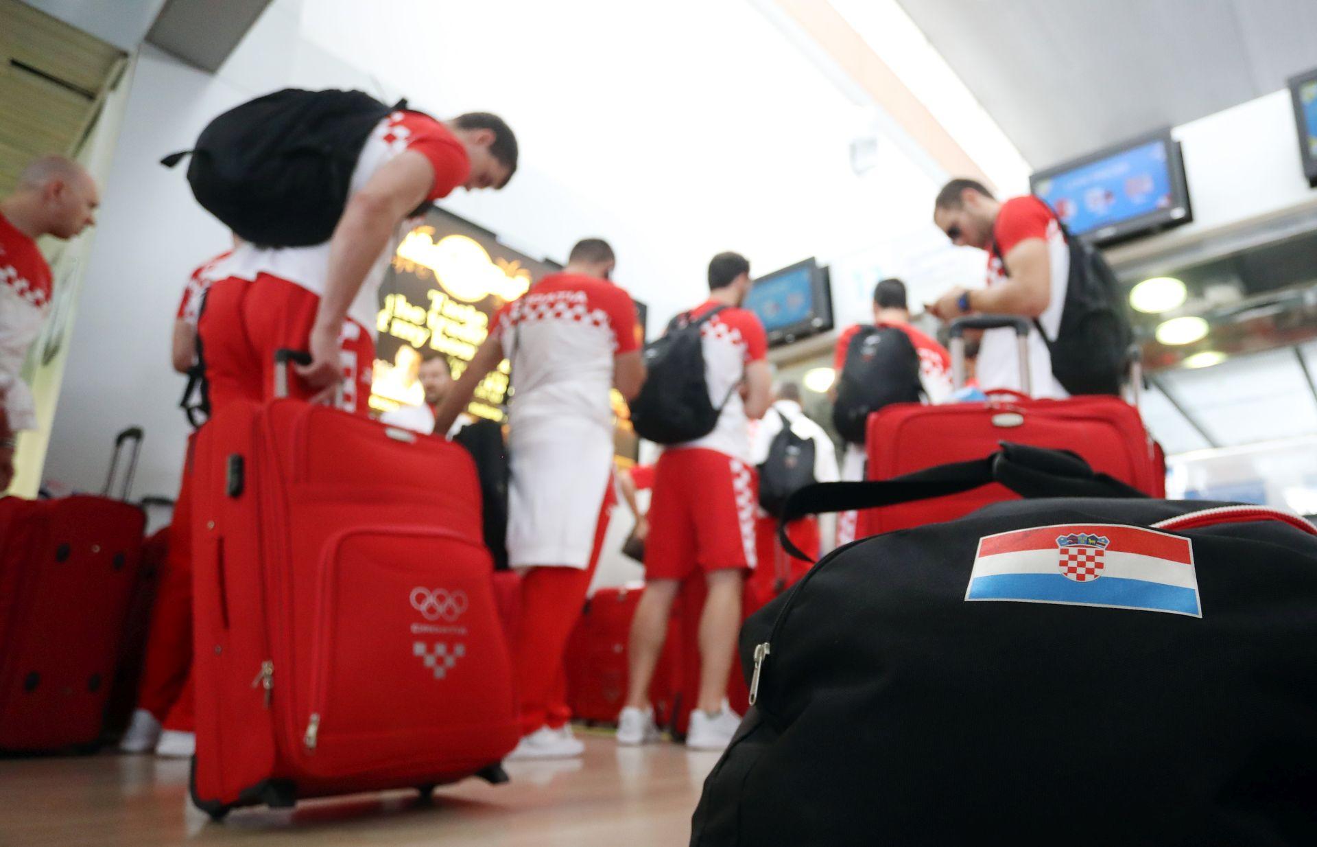 Hrvatska poražena od Srbije 77-86