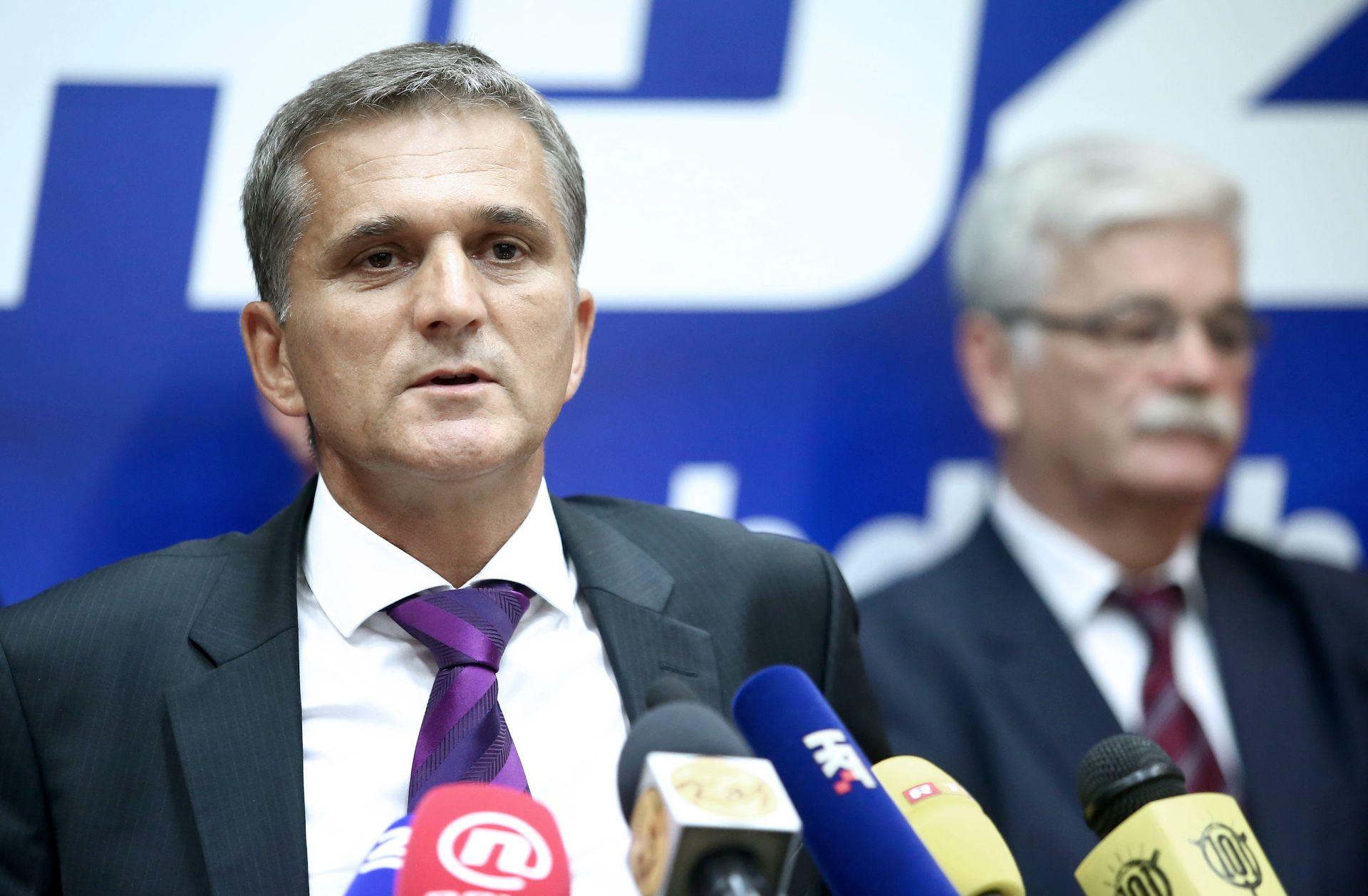 PREOKRET Plenkovićeva Vlada imat će 20 ministara