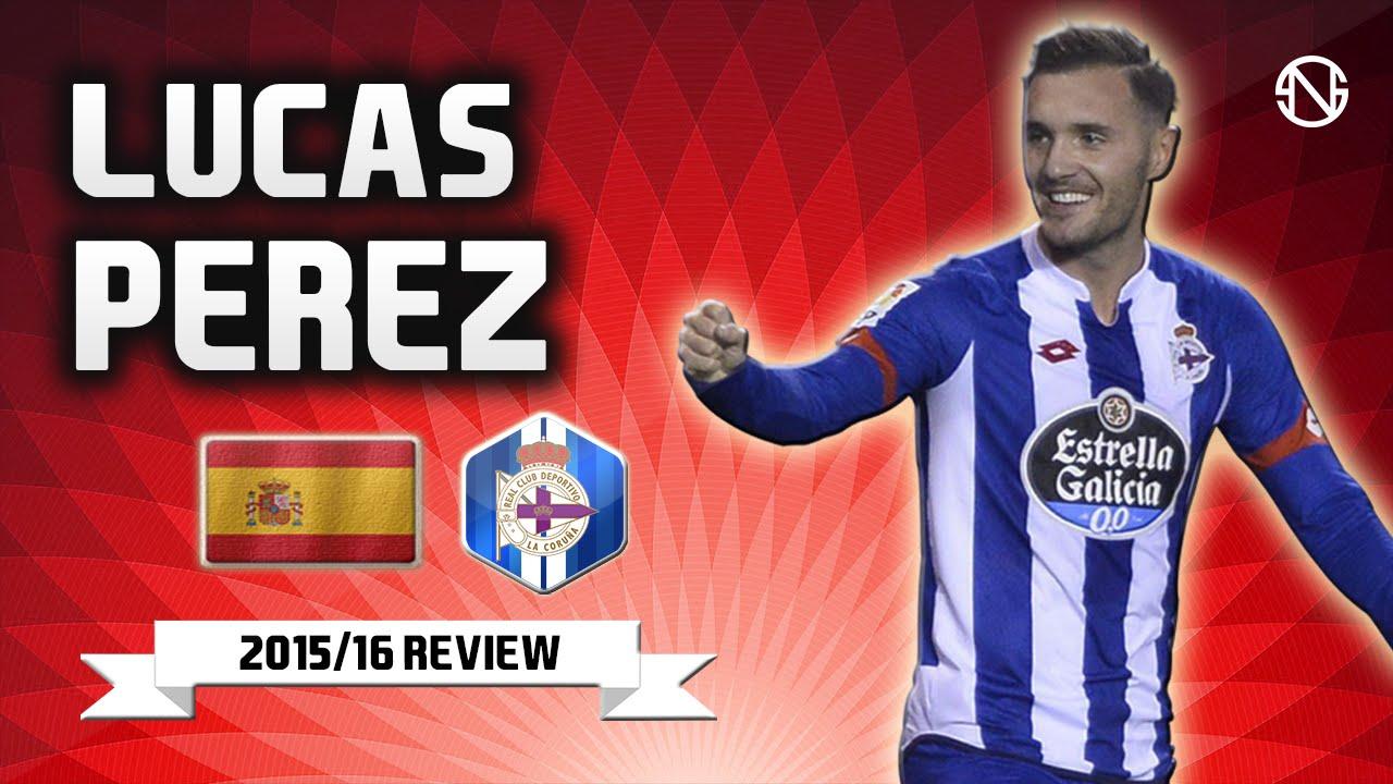 VIDEO: Lucas Perez u Arsenalu za 20 milijuna eura, očekuje se i dolazak Mustafija