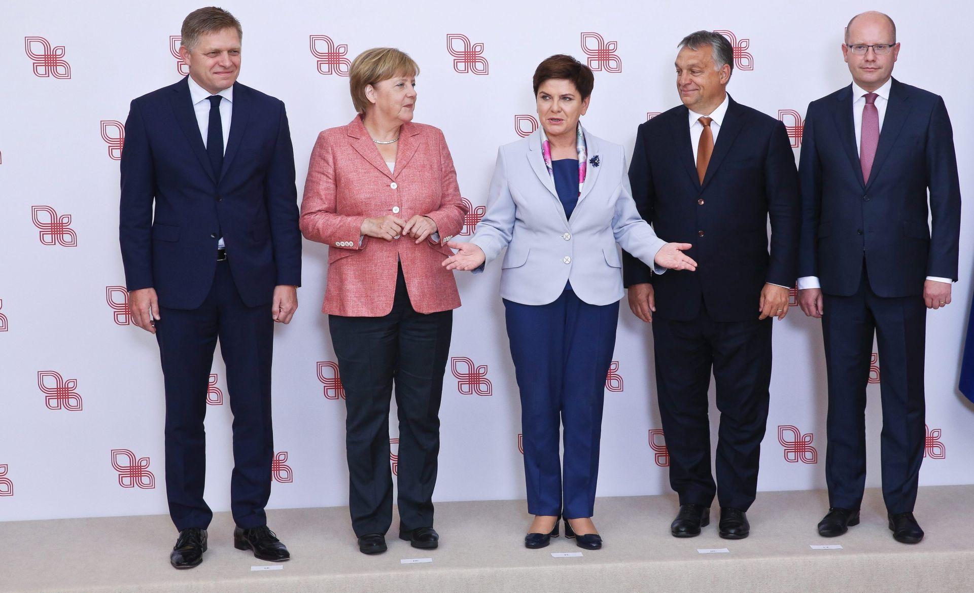 SIGURNOST KAO PRIORITET: Budimpešta i Prag za zajedničku europsku vojsku