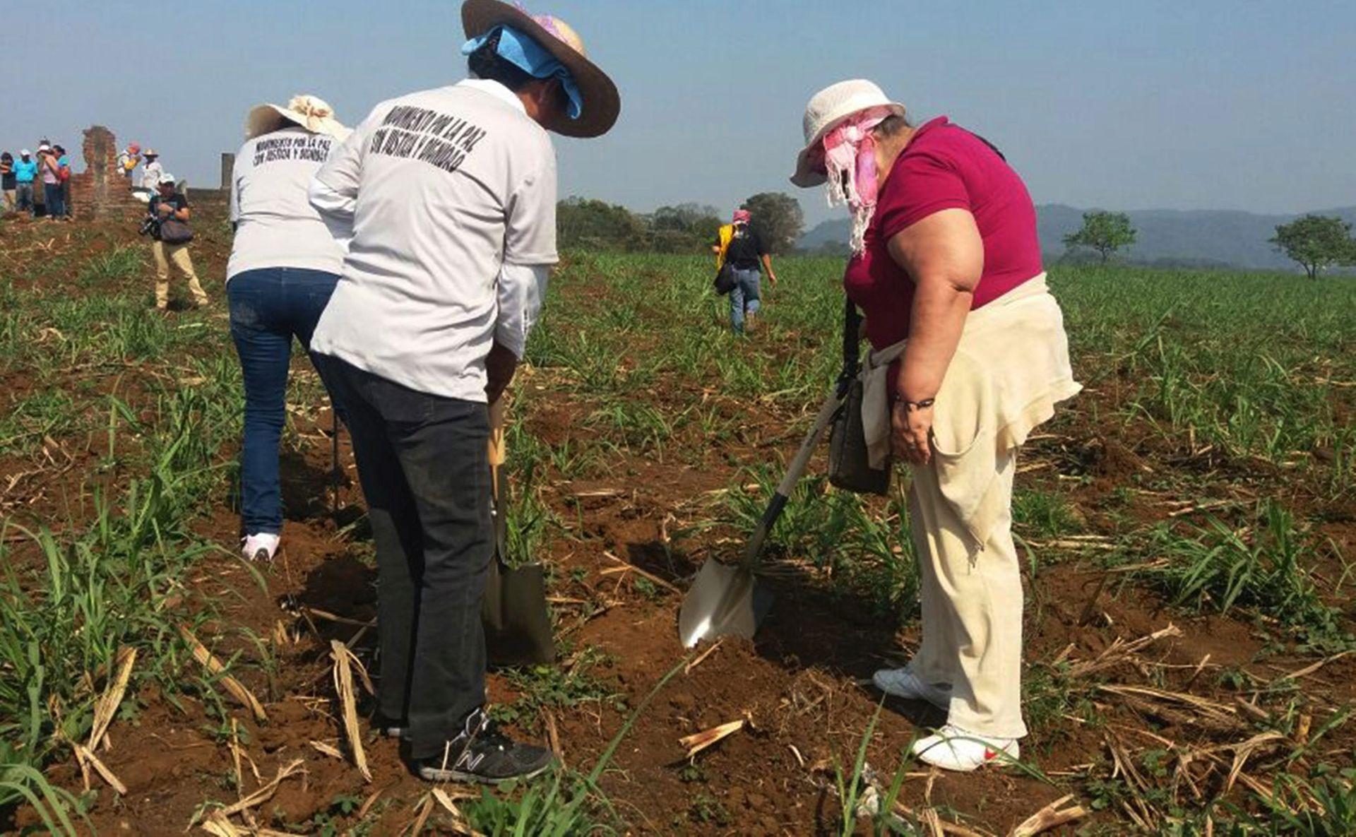 PRONAĐENA MASOVNA GROBNICA: U Meksiku otkriveno najmanje 60 tijela