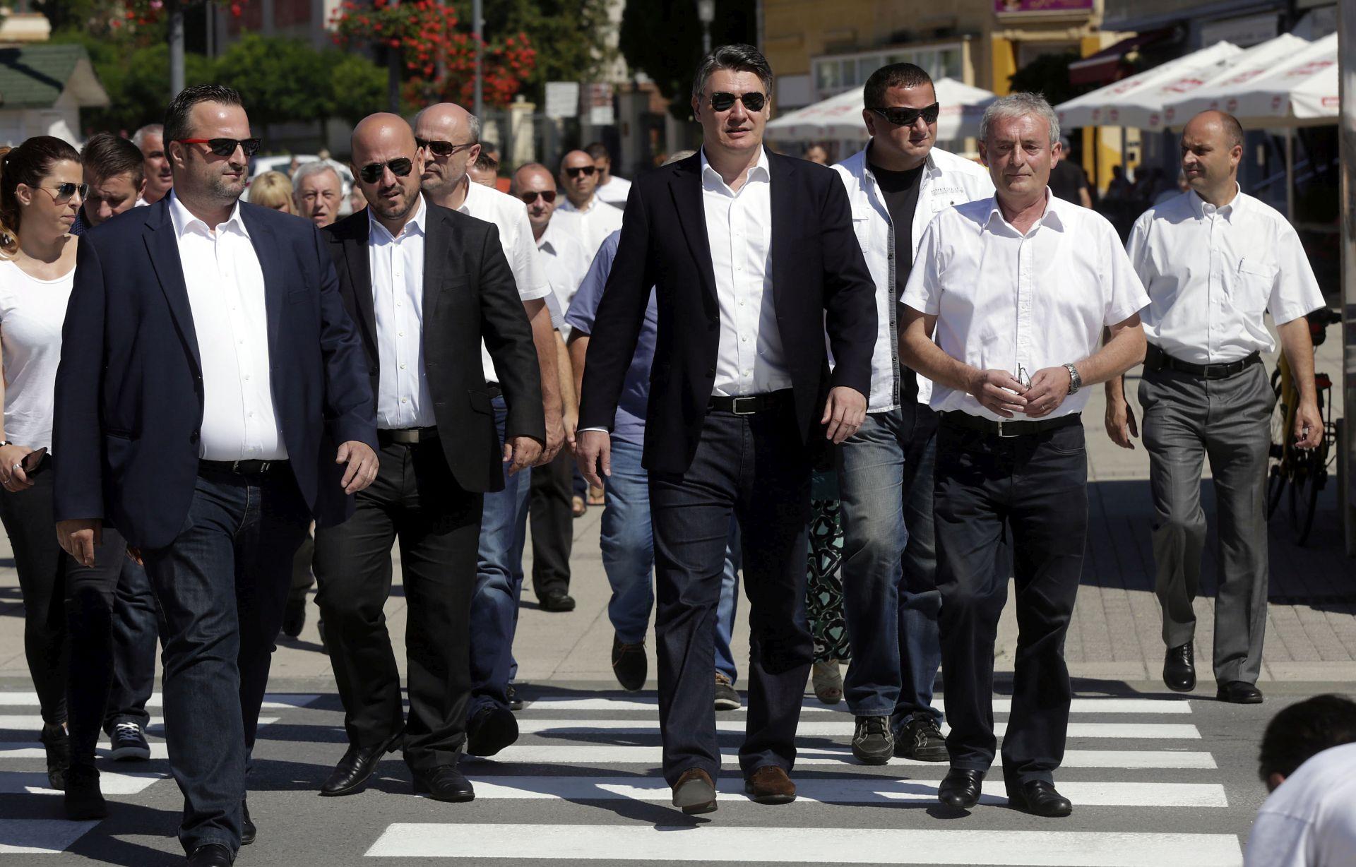Milanović pozvao Kujundžića da konkretizira svoje optužbe