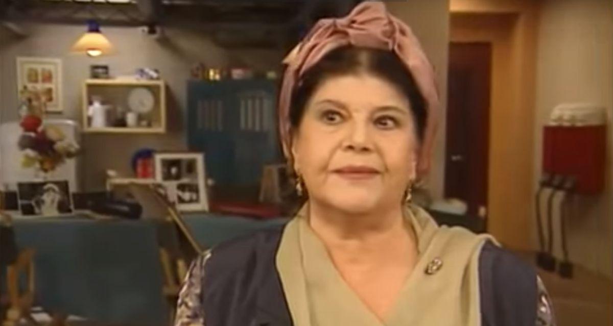 Umrla legendarna srpska i jugoslavenska glumica Mira Stupica