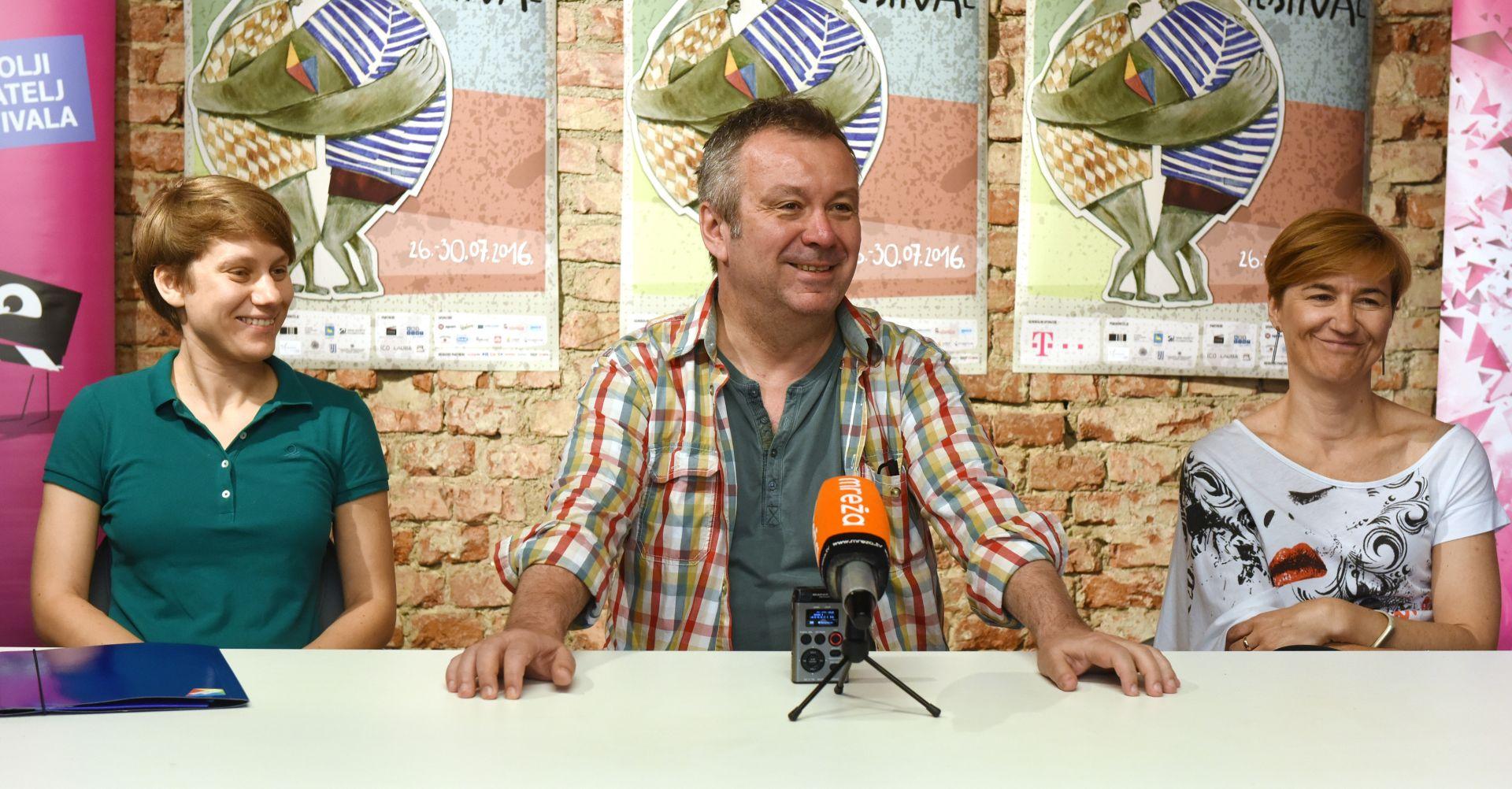 "MOTOVUN FILM FESTIVAL: Deset najboljih filmova na ""Motovunu u Laubi"""