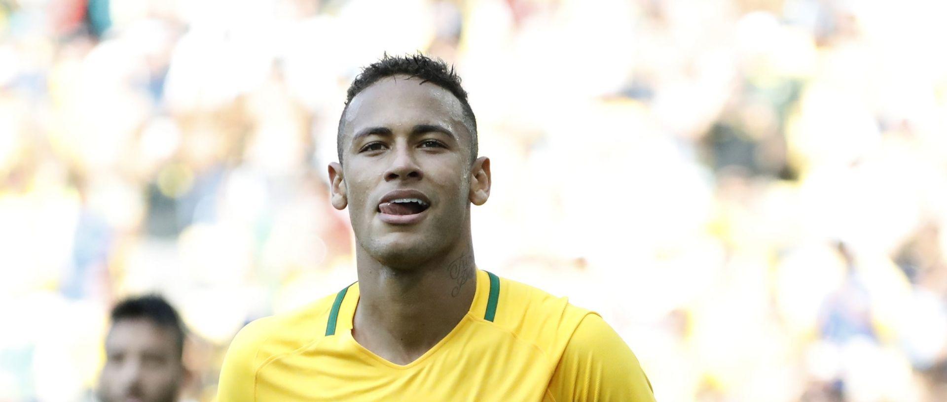 PLASMAN U FINALE: Šestica Brazila, rekord Neymara